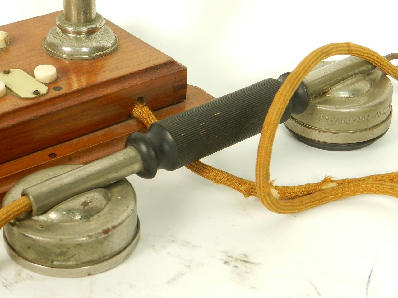 Imagen TELEFONO SIT AÑO 1920 29487