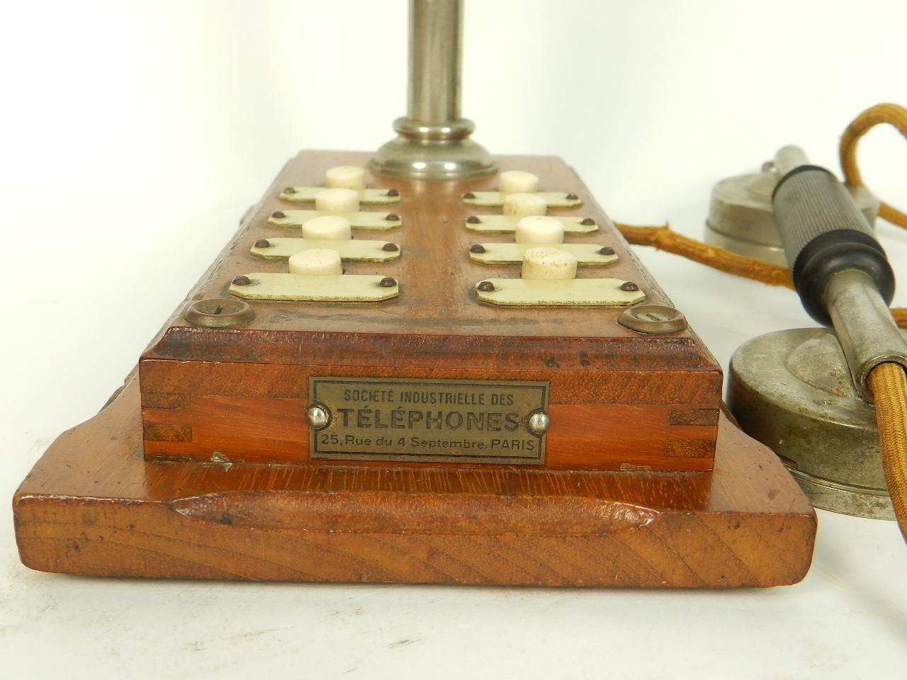 Imagen TELEFONO SIT AÑO 1920 29489