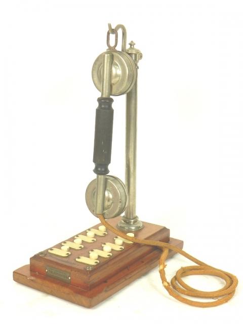 TELEFONO SIT AÑO 1920