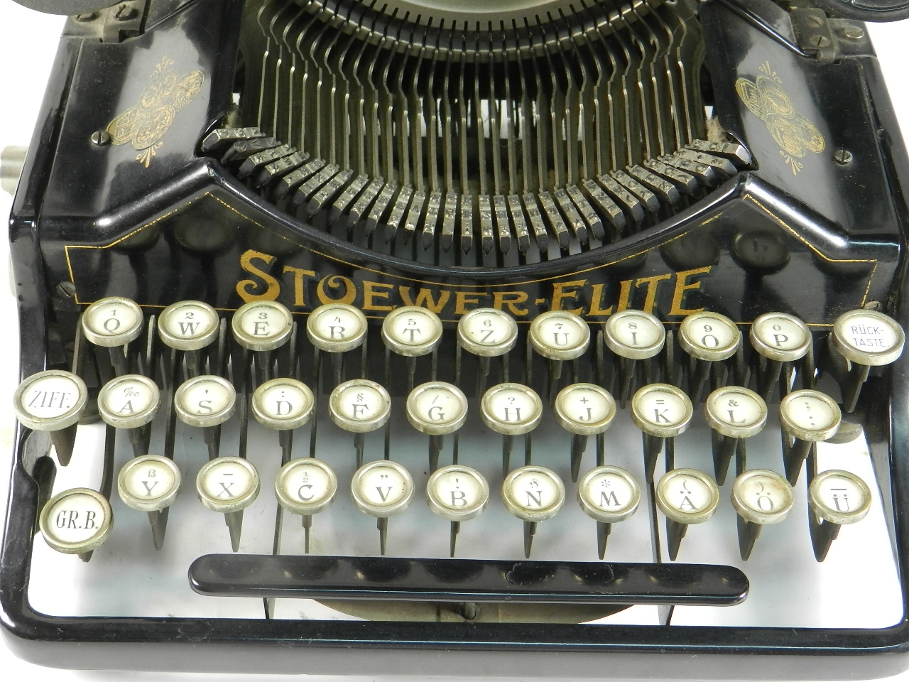 Imagen STOEWER ELITE AÑO 1913 29547