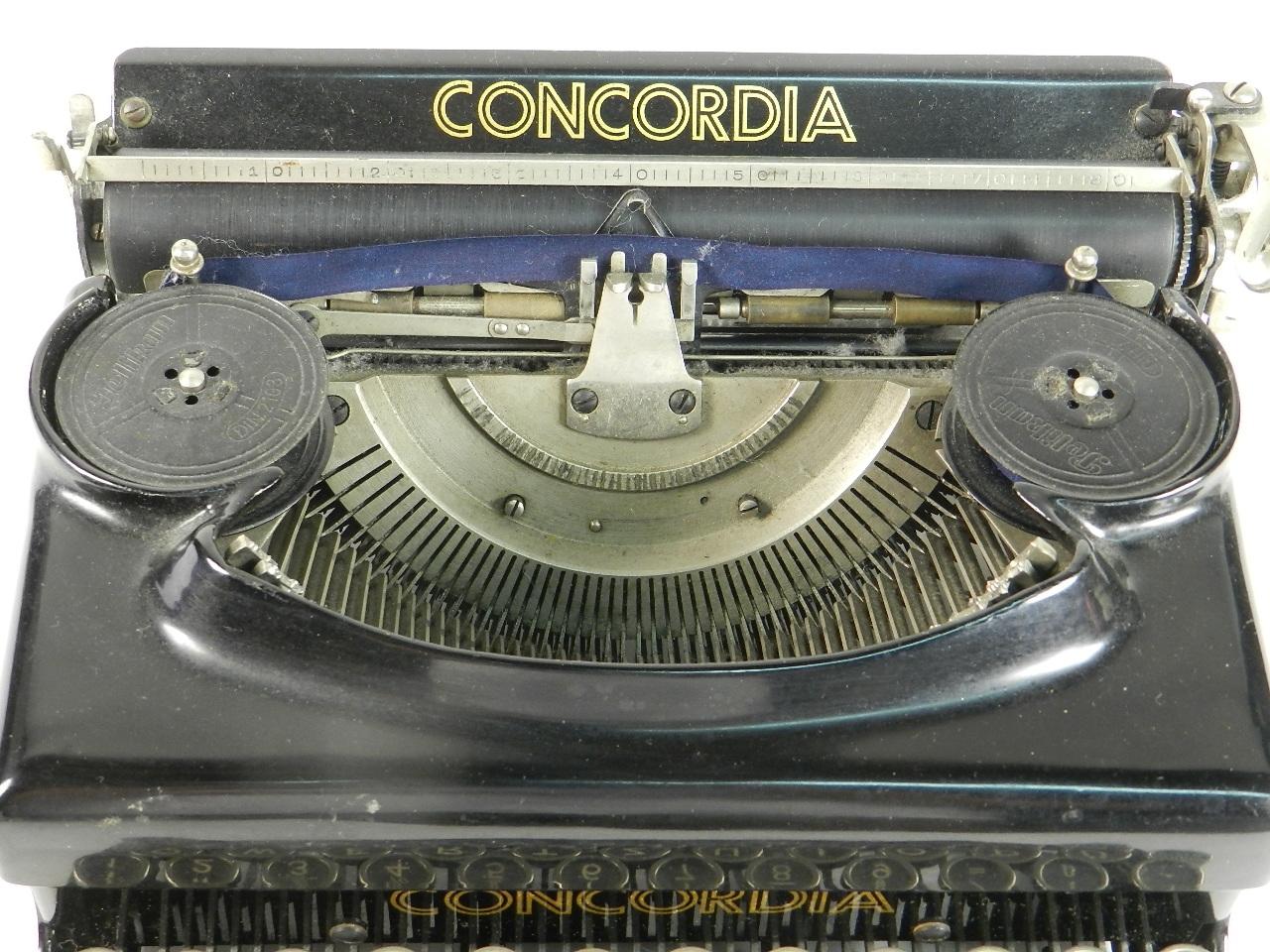Imagen CONCORDIA AÑO 1926 29558