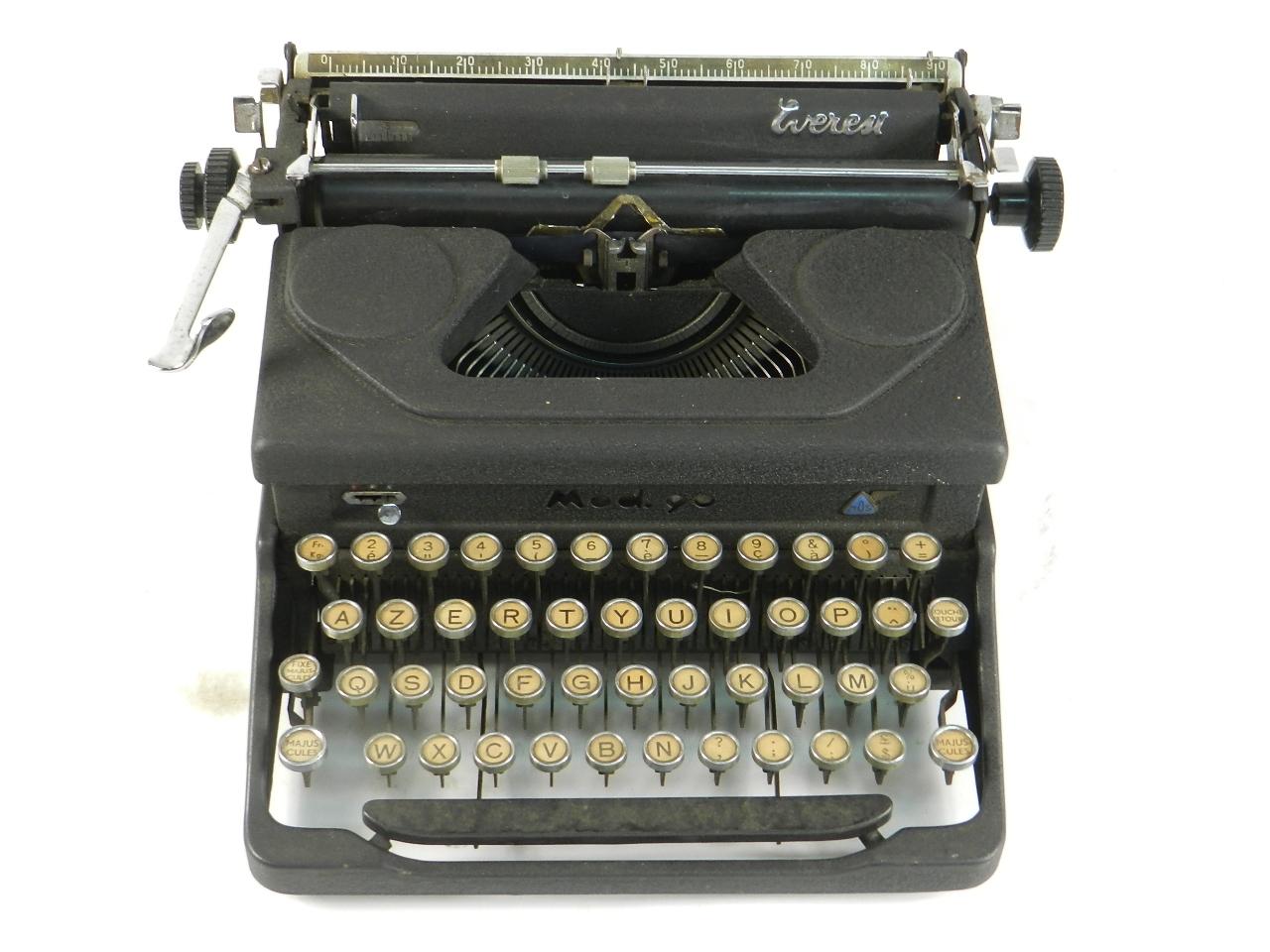 Imagen EVEREST Mod.90  AÑO 1937 29562