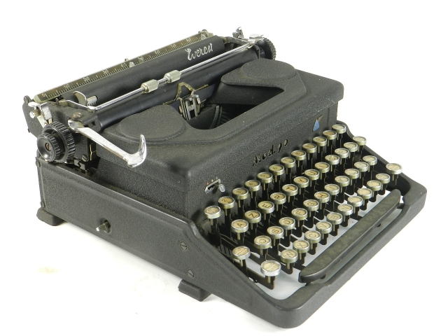 EVEREST Mod.90  AÑO 1937