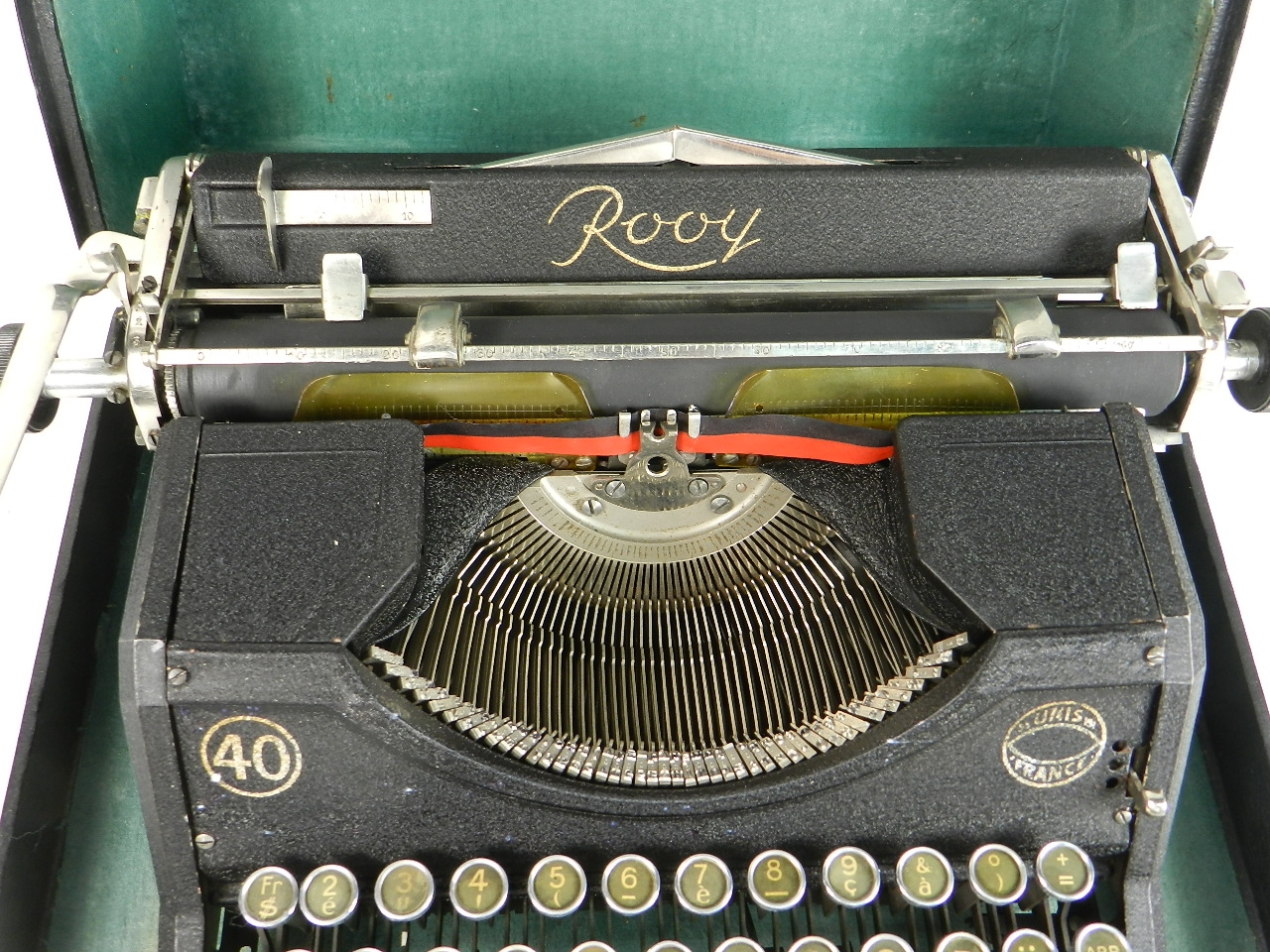 Imagen ROOY 40  AÑO 1940 29573