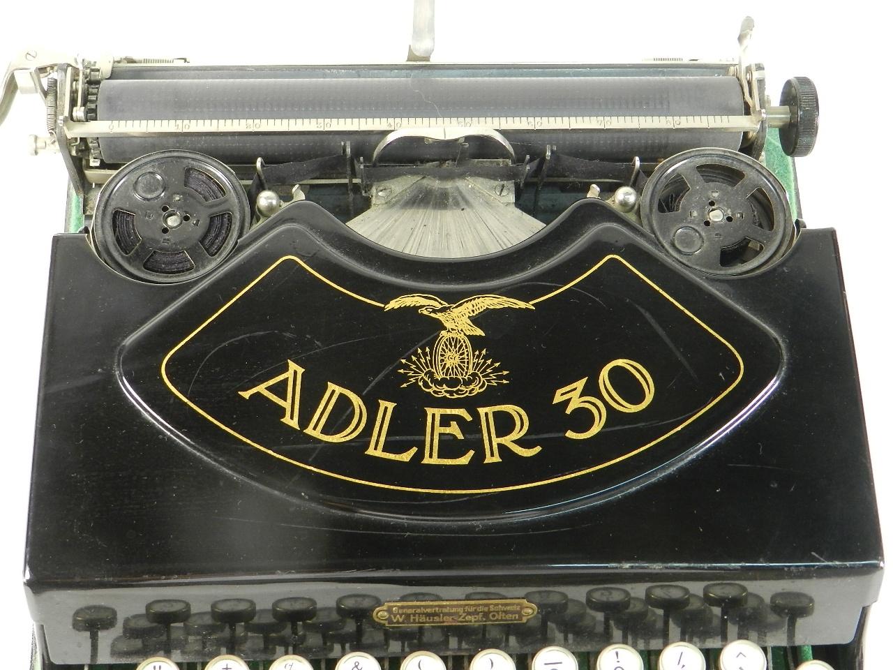 Imagen ADLER 30  AÑO 1929 29585