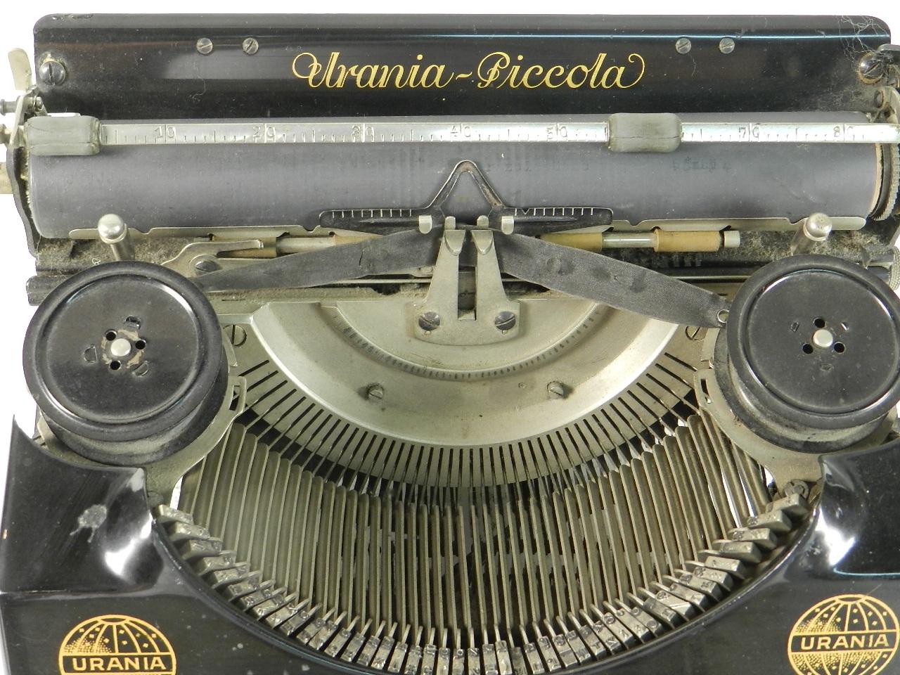 Imagen URANIA PICCOLA AÑO 1926 29609