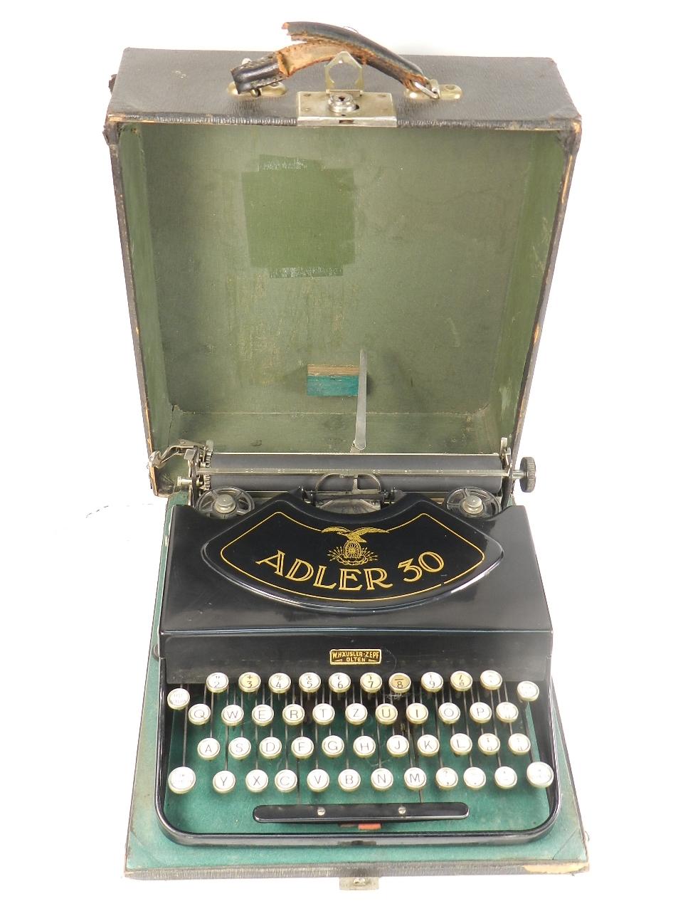 Imagen ADLER 30  AÑO 1929 29698