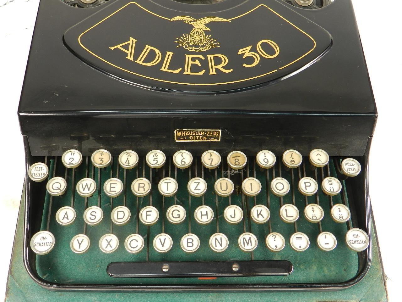 Imagen ADLER 30  AÑO 1929 29699