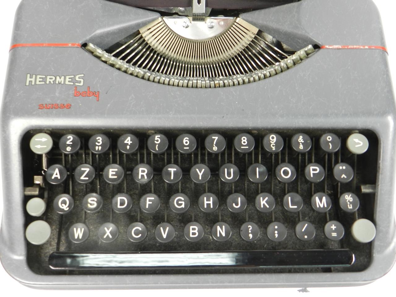 Imagen HERMES BABY AÑO 1942 29745