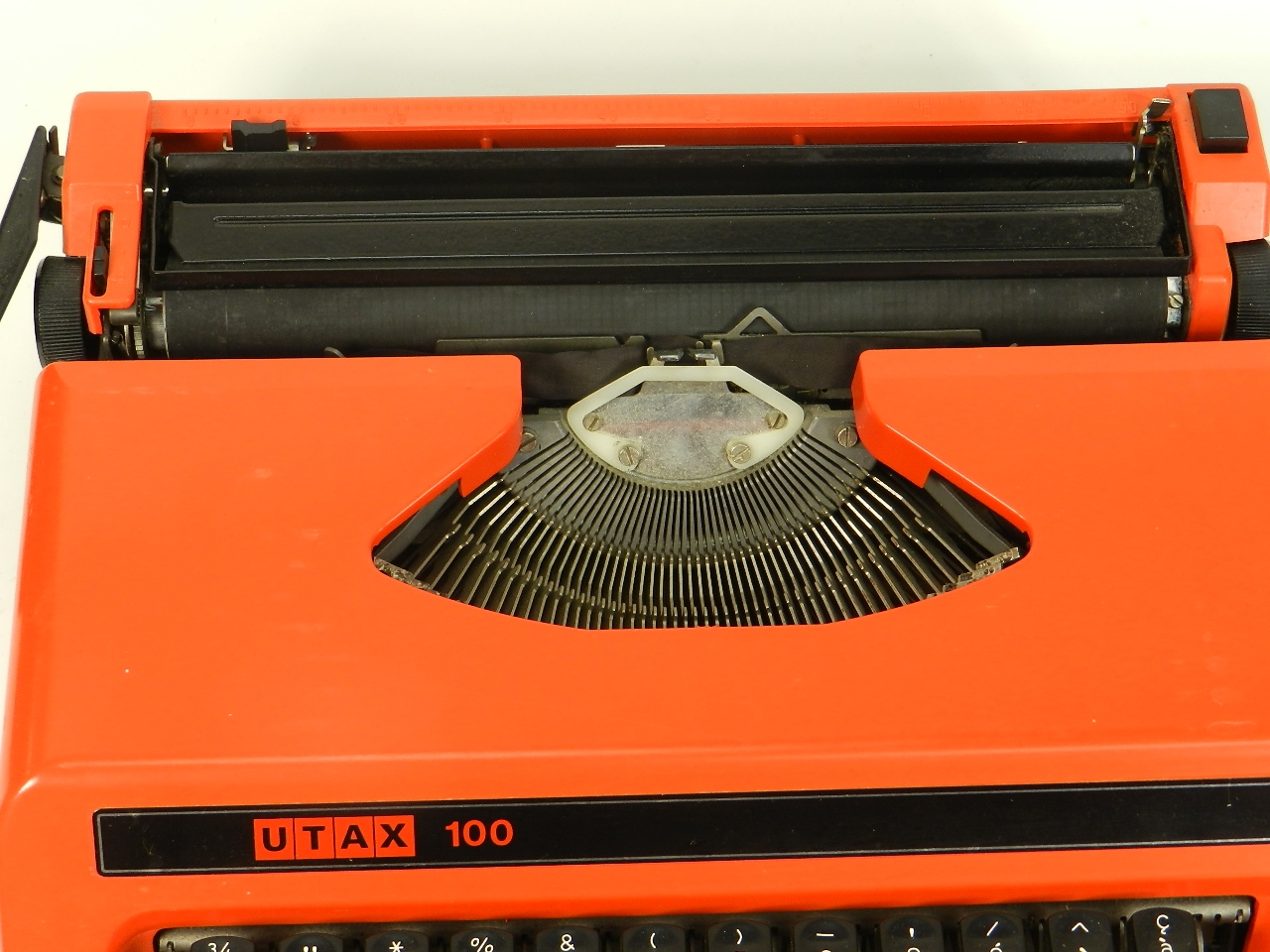 Imagen UTAX 100  AÑO 1970 ITALIA 29790