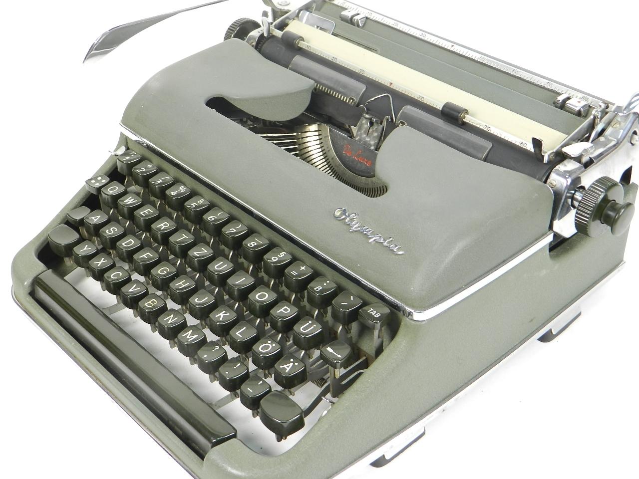 Imagen OLYMPIA SM3 AÑO 1955 29803