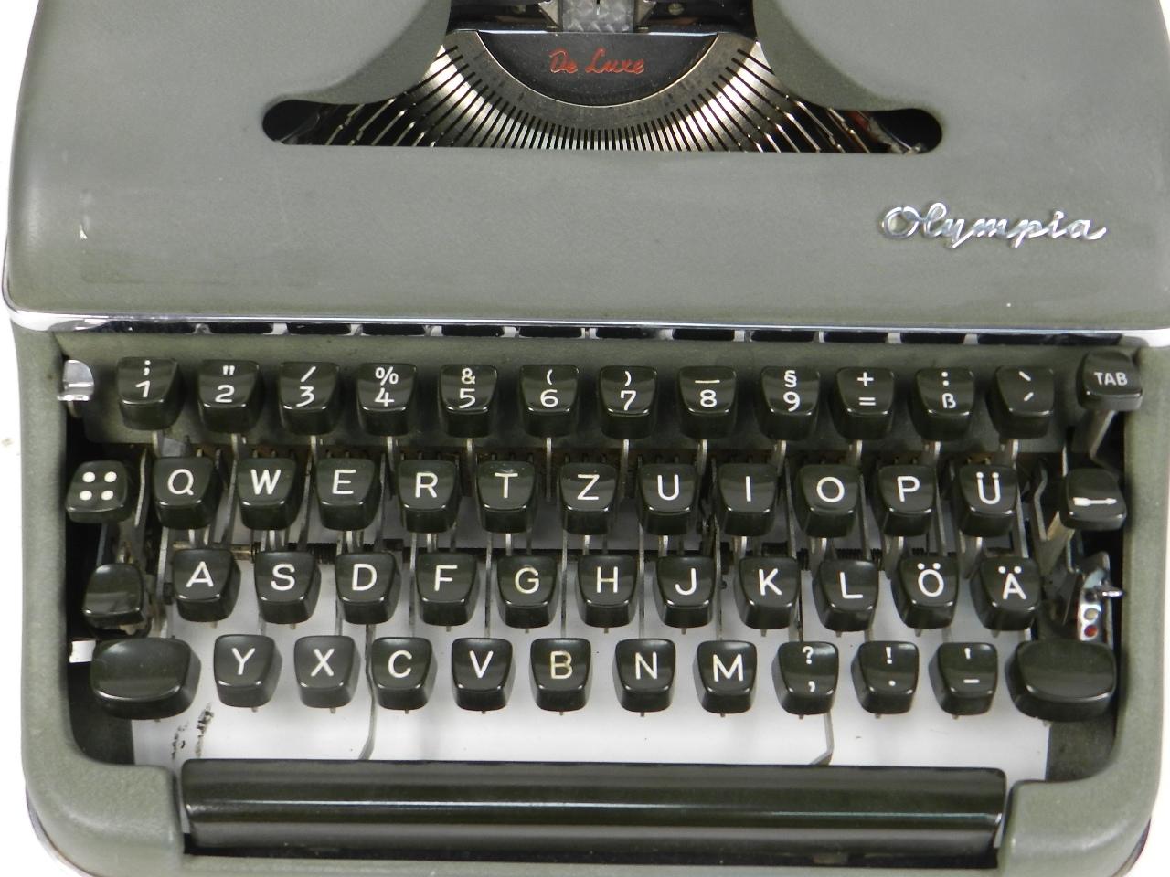 Imagen OLYMPIA SM3 AÑO 1955 29805
