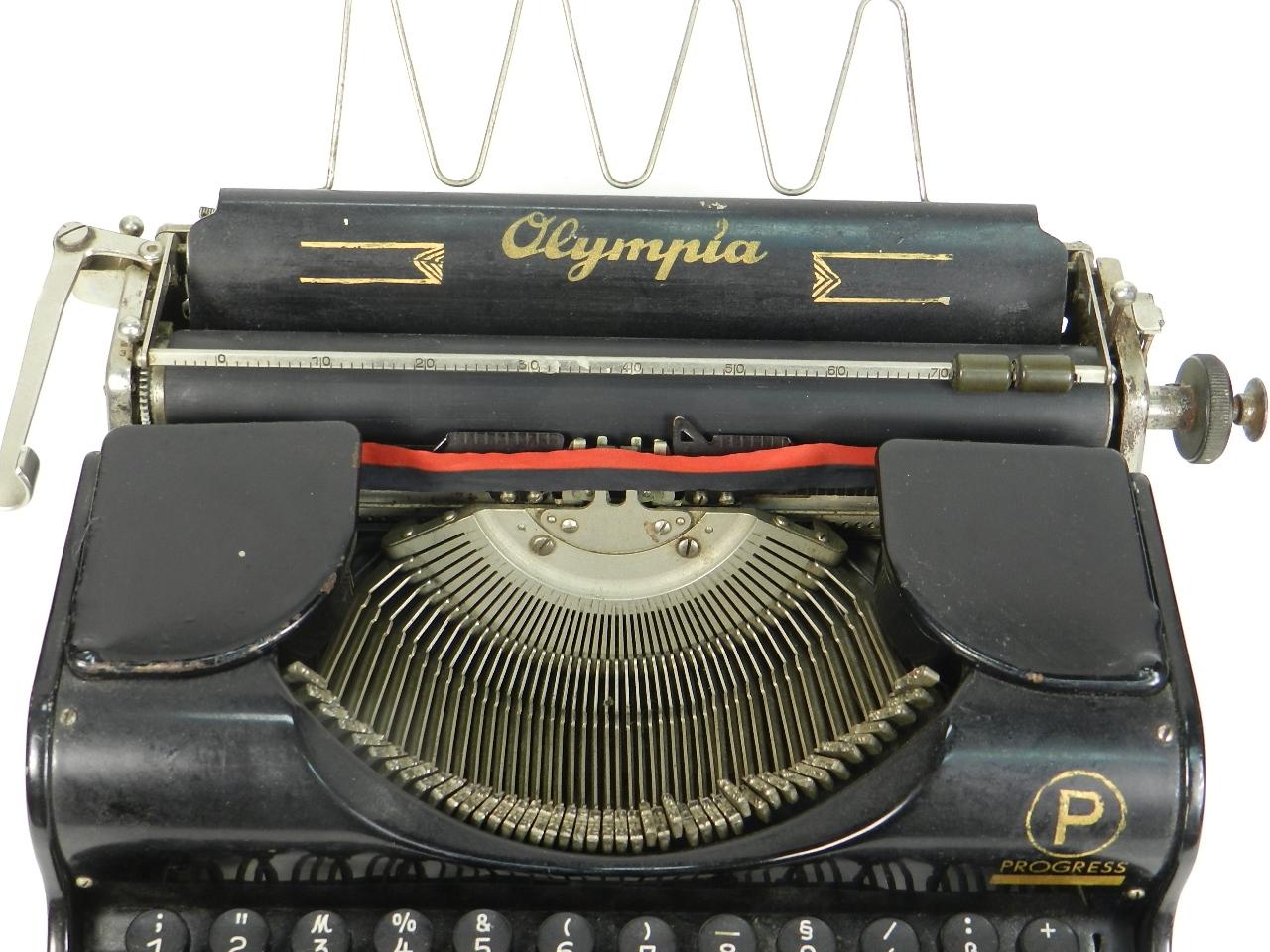 Imagen OLYMPIA PROGRESS  AÑO 1935 29846