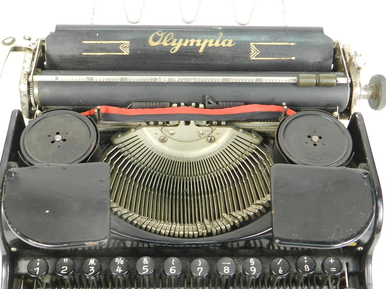 Imagen OLYMPIA PROGRESS  AÑO 1935 29847