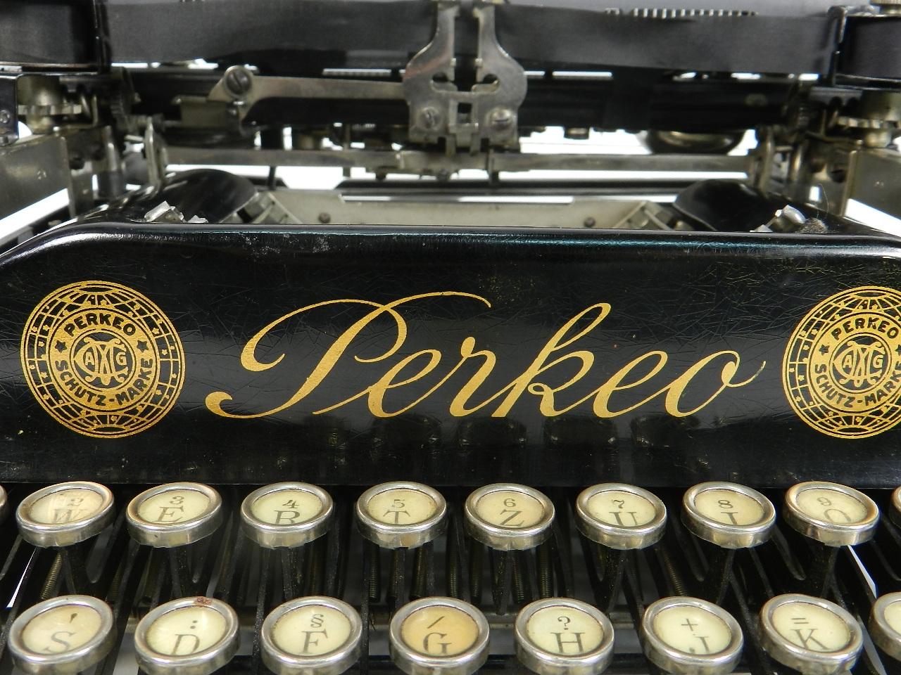 Imagen PERKEO Nº3  AÑO 1920 29891