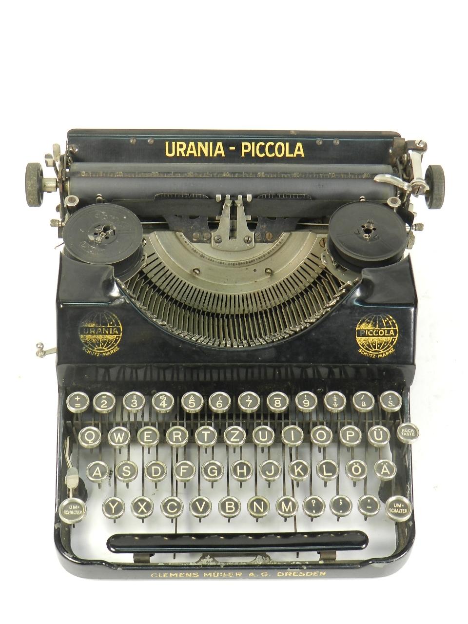 Imagen URANIA PICCOLA AÑO 1926 29917