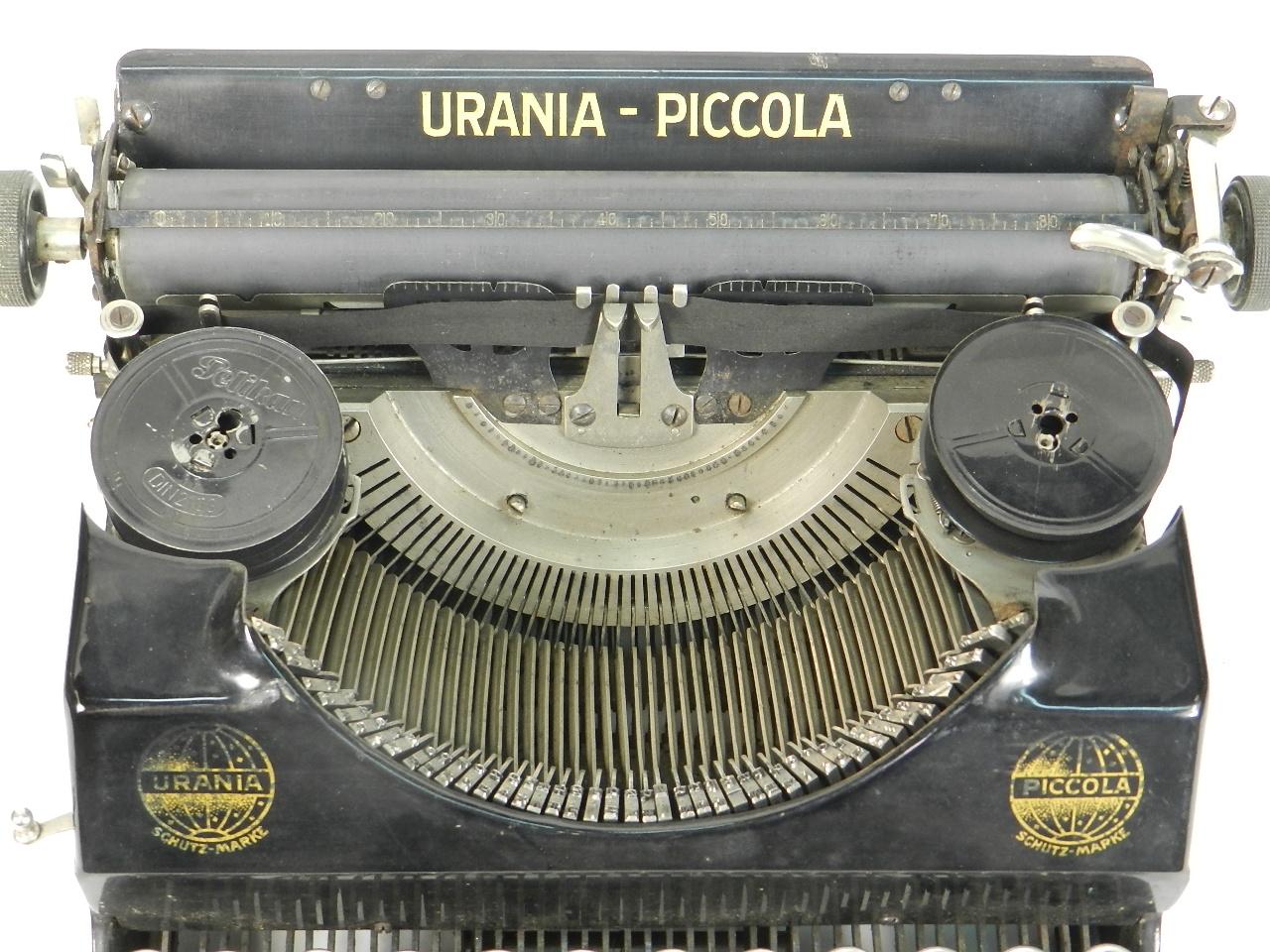 Imagen URANIA PICCOLA AÑO 1926 29919