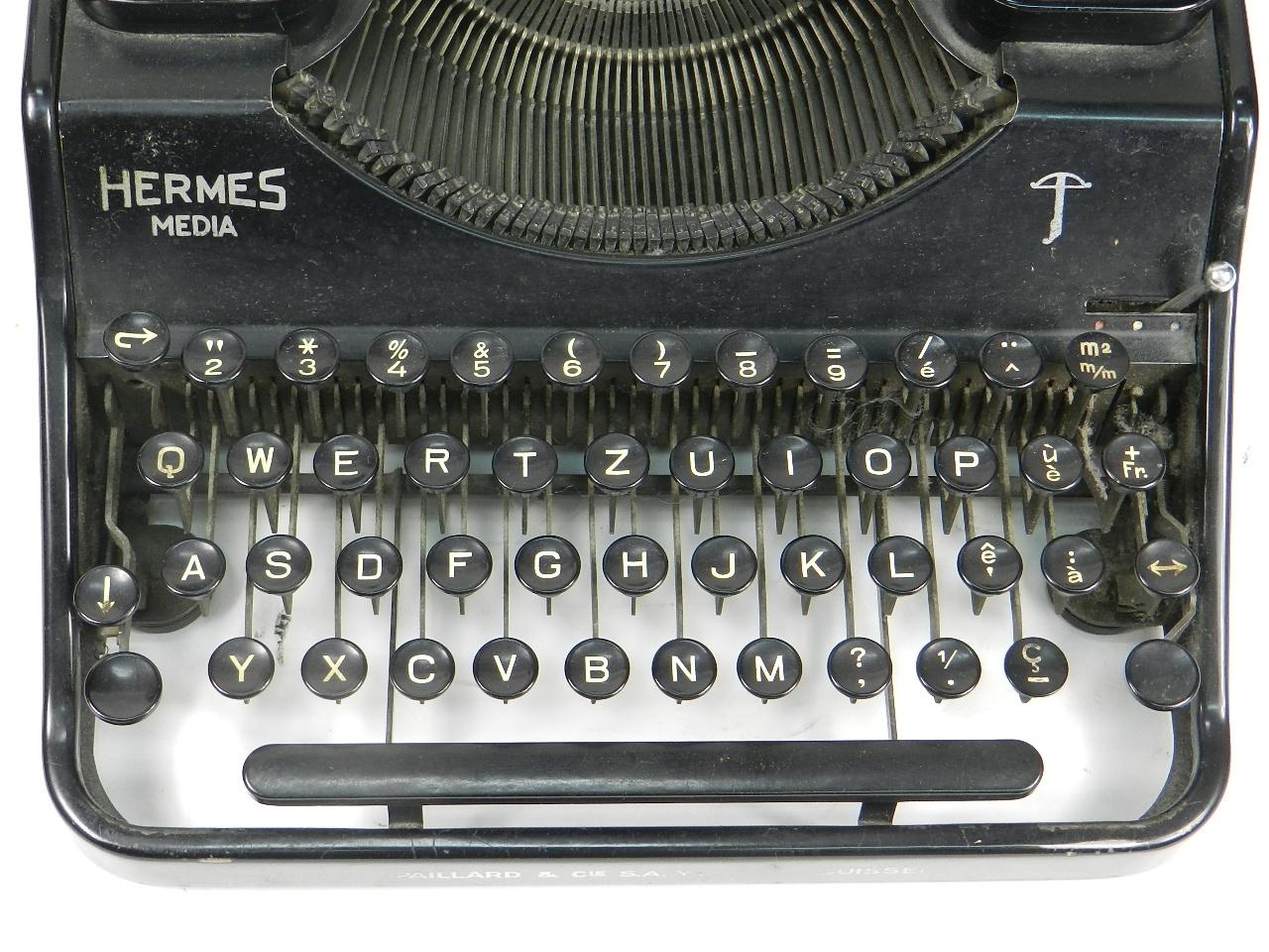 Imagen HERMES MEDIA 2000  AÑO 1939 29968