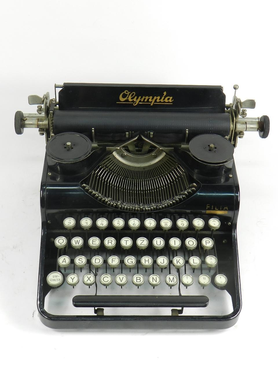Imagen OLYMPIA FILIA  AÑO 1935 30000