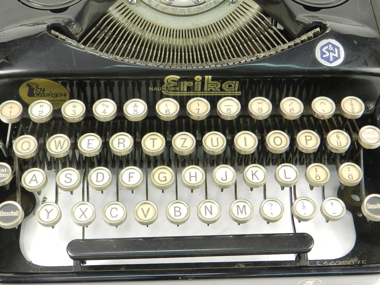 Imagen ERIKA 5 AÑO 1937 30170