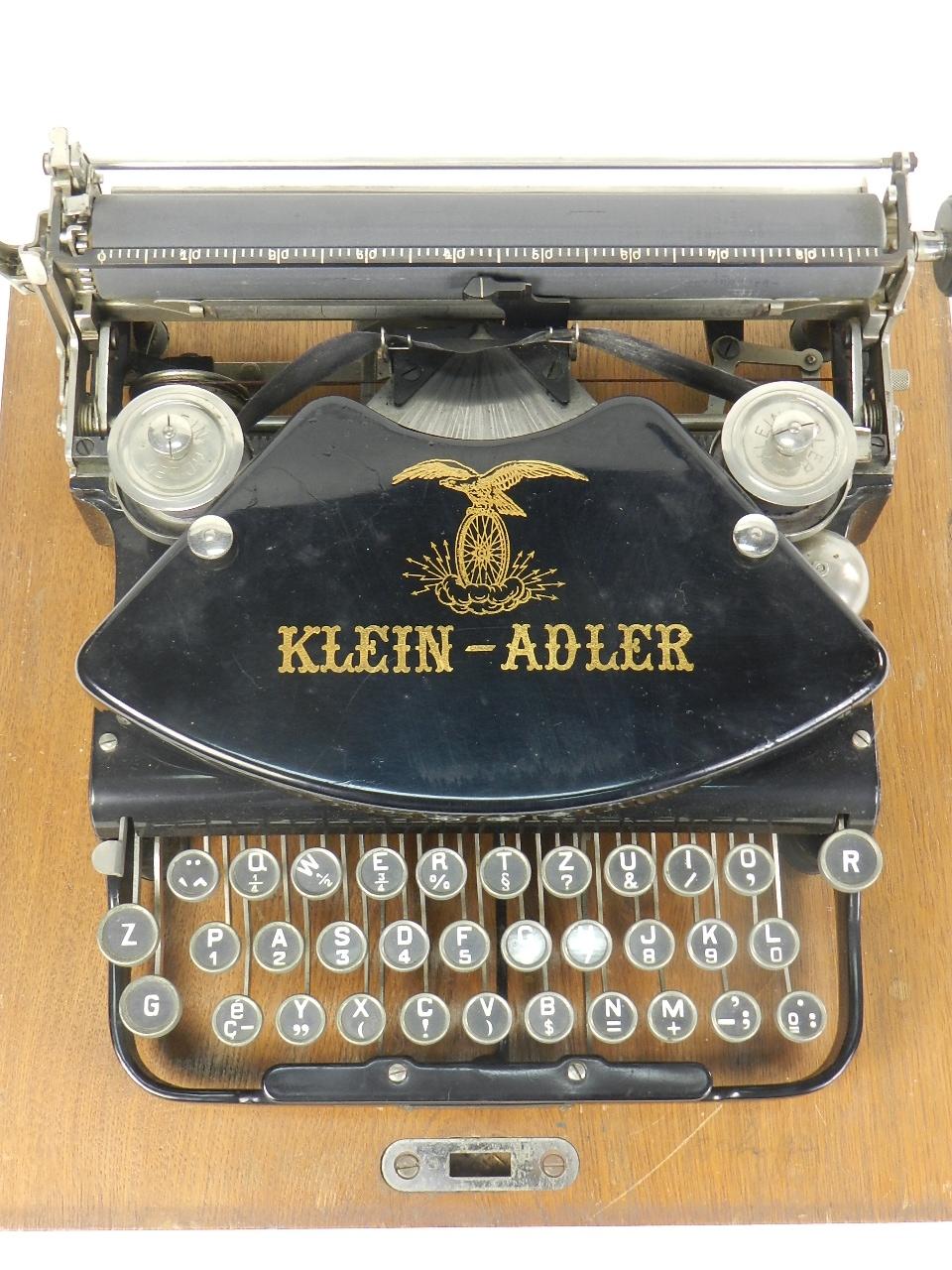 Imagen KLEIN ADLER  AÑO 1913 30257