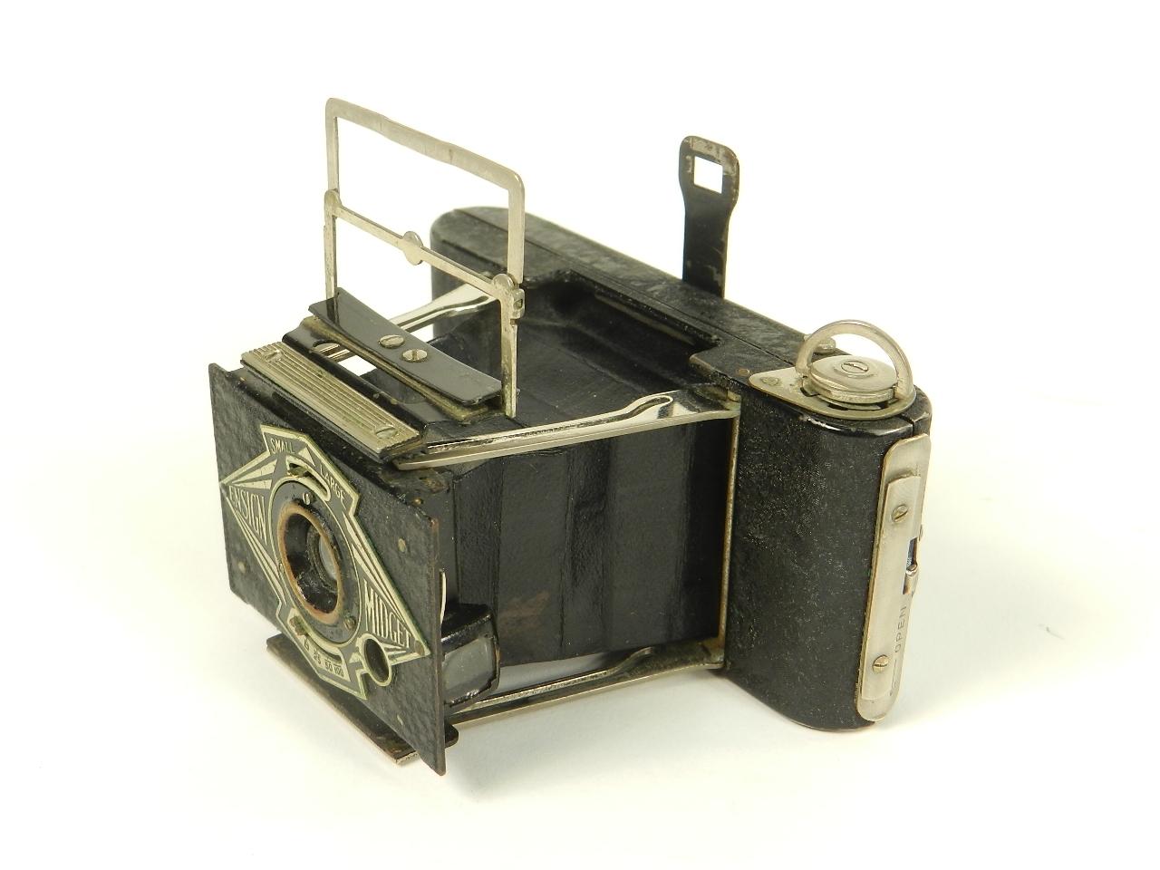 Imagen ENSIGN MIDGET AÑO 1937 30266