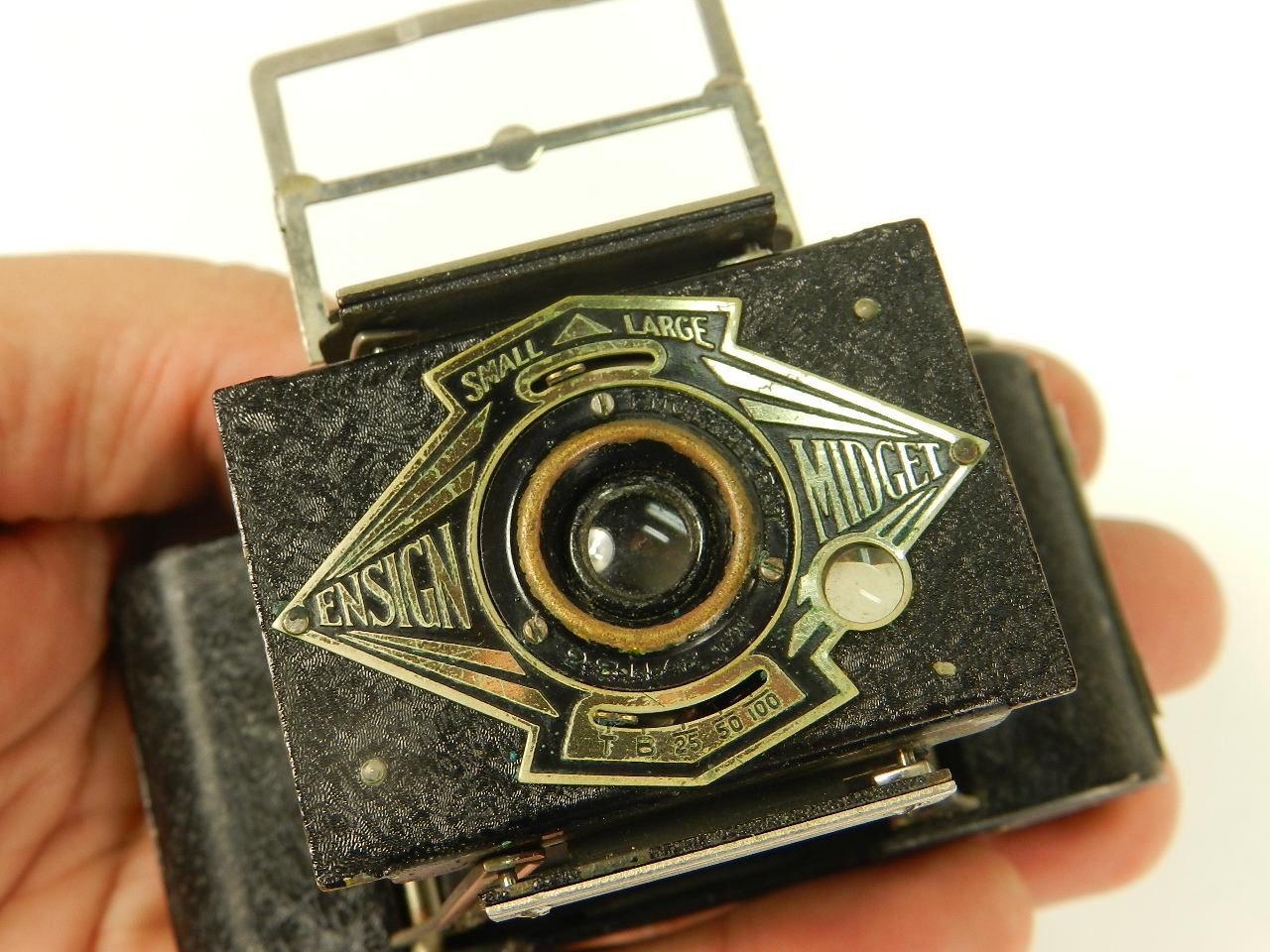 Imagen ENSIGN MIDGET AÑO 1937 30269