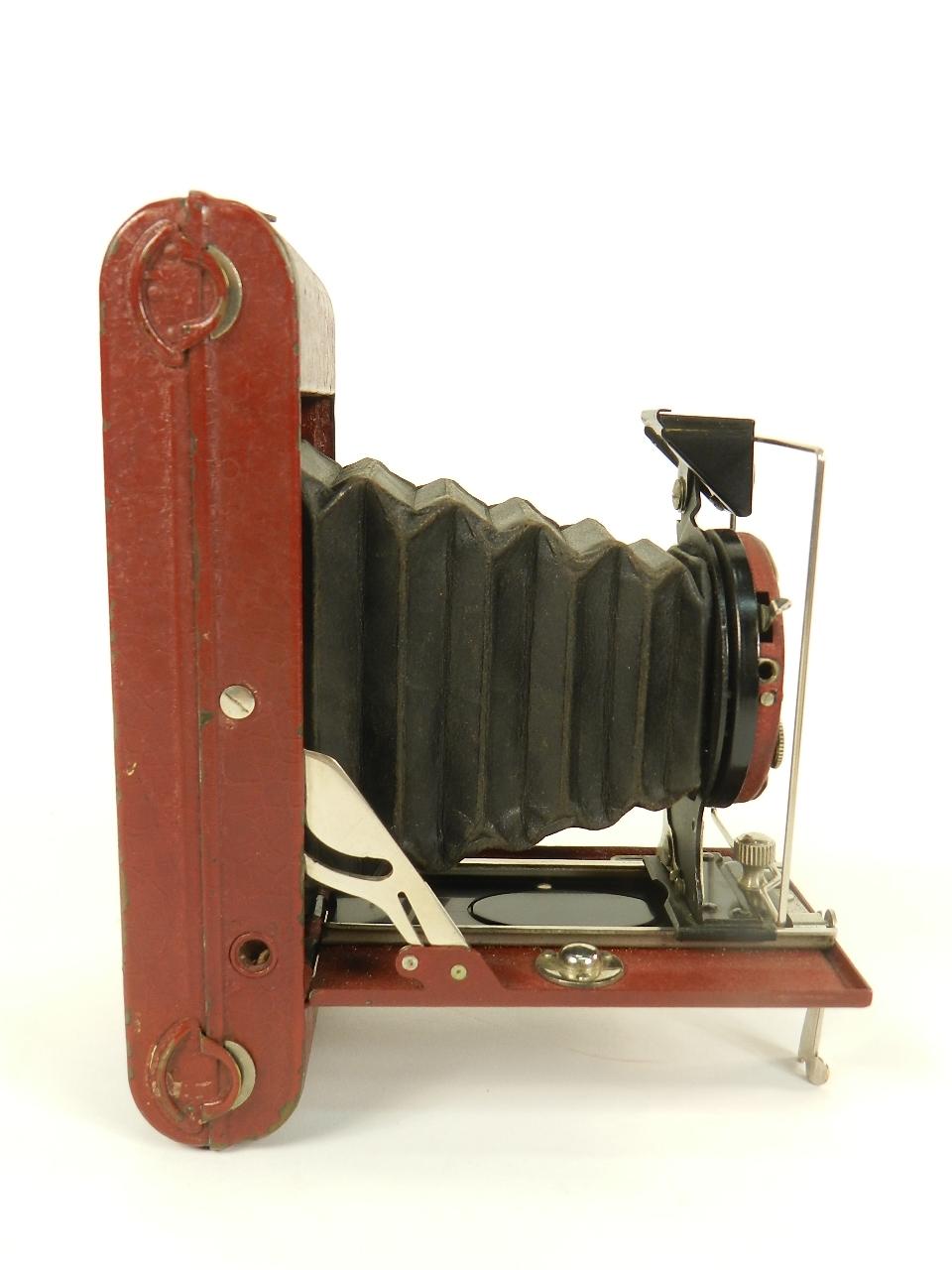 Imagen ALL DISTANCE POCKET ENSIGN AÑO 1928 30273