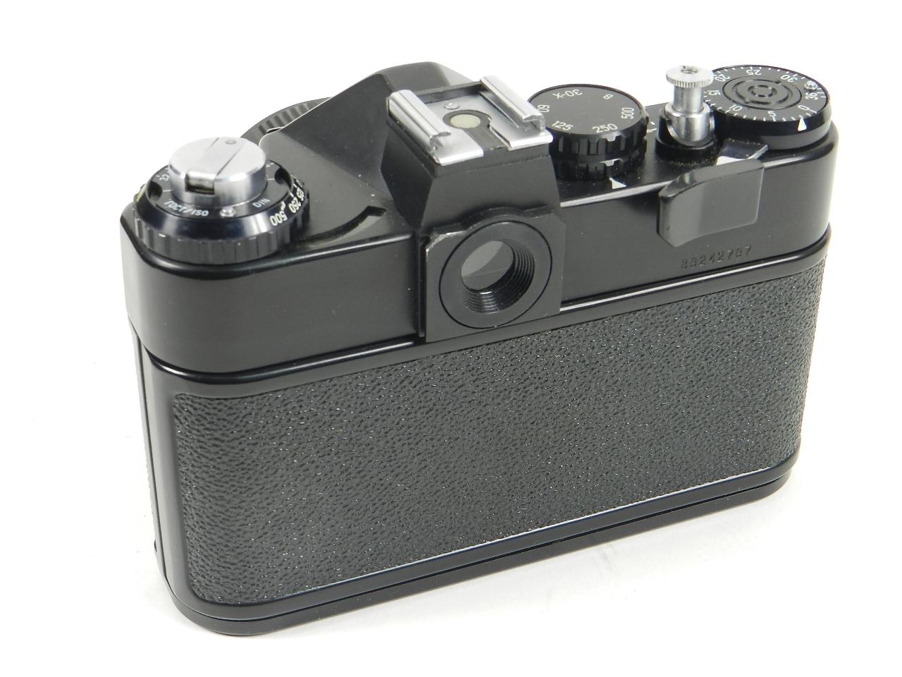 Imagen ZENIT 11 + HELIOS M-4  58mm 1:2 30398