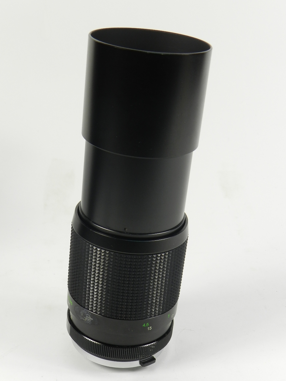 Imagen OBJETIVO VIVITAR 300mm 5.6 30409