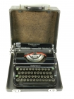 UNDERWOOD CHAMPION AÑO 1938