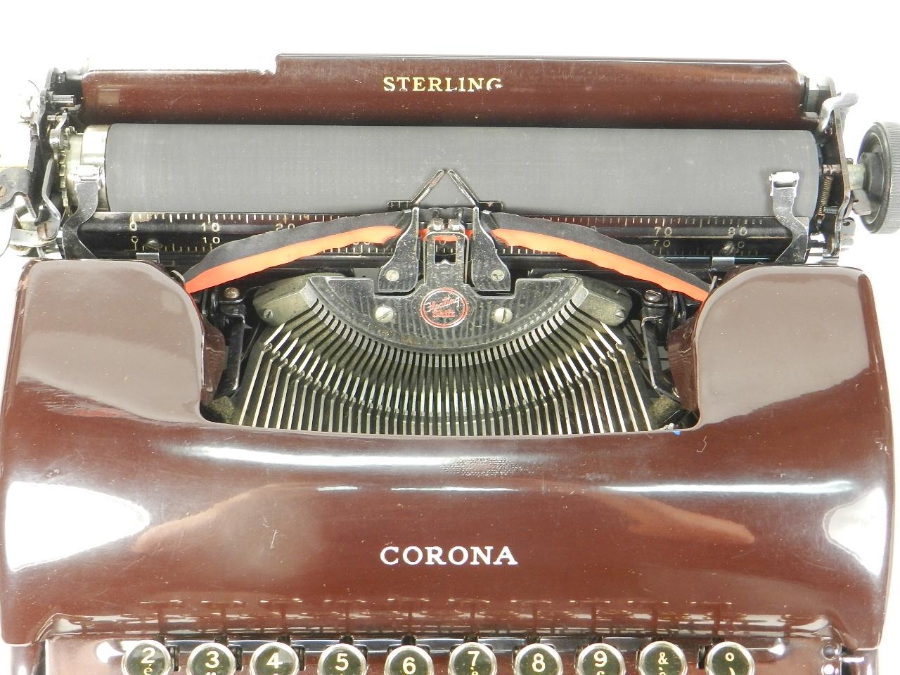 Imagen CORONA STERLING  30530