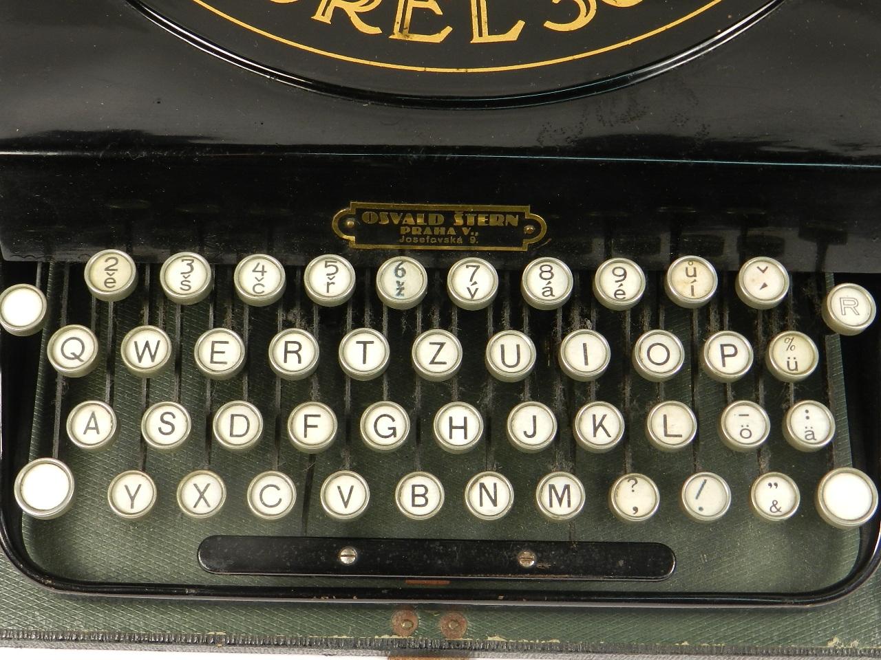 Imagen OREL 30 AÑO 1929 30660