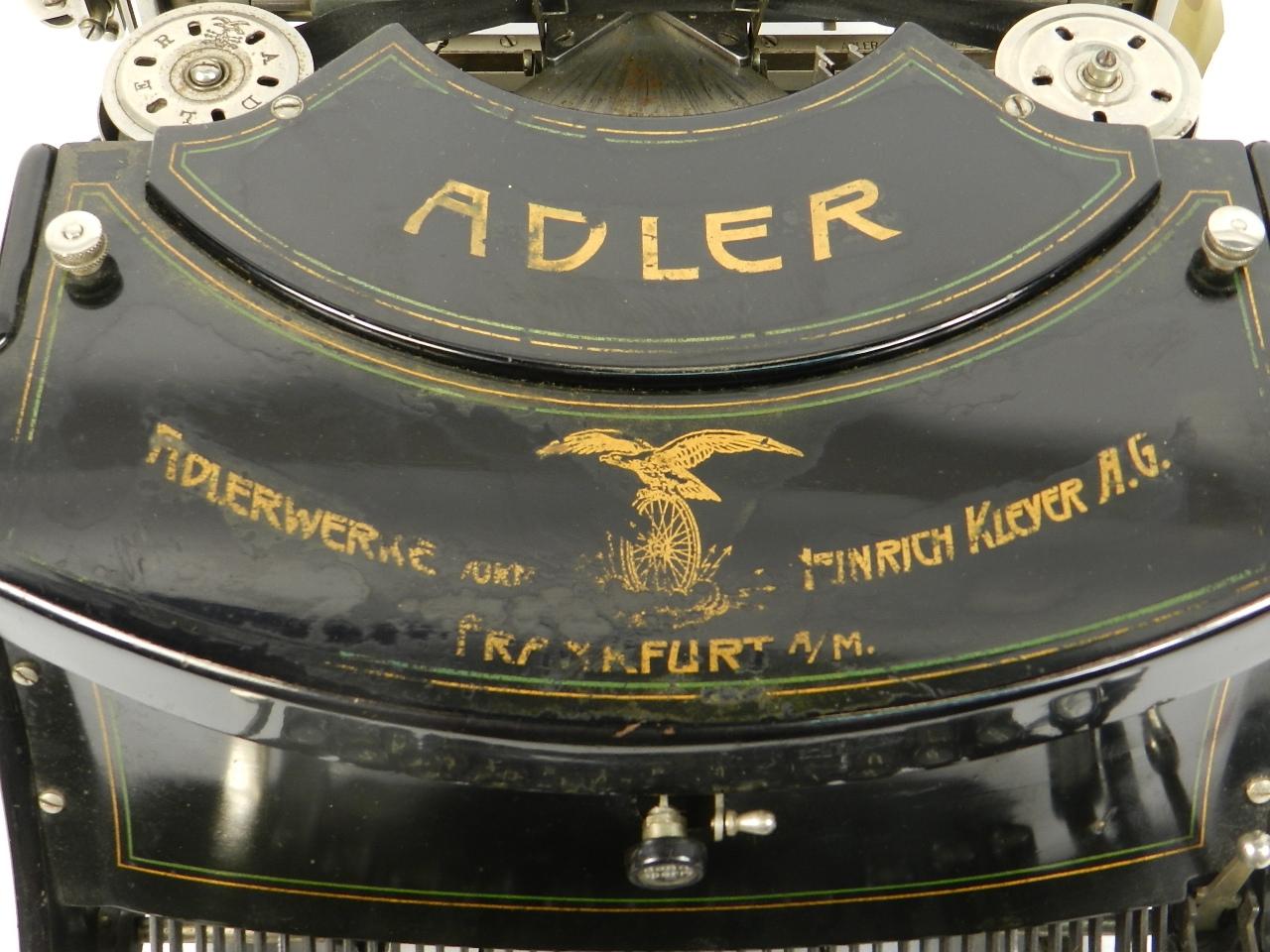 Imagen ADLER Mod.15 AÑO 1919 30667