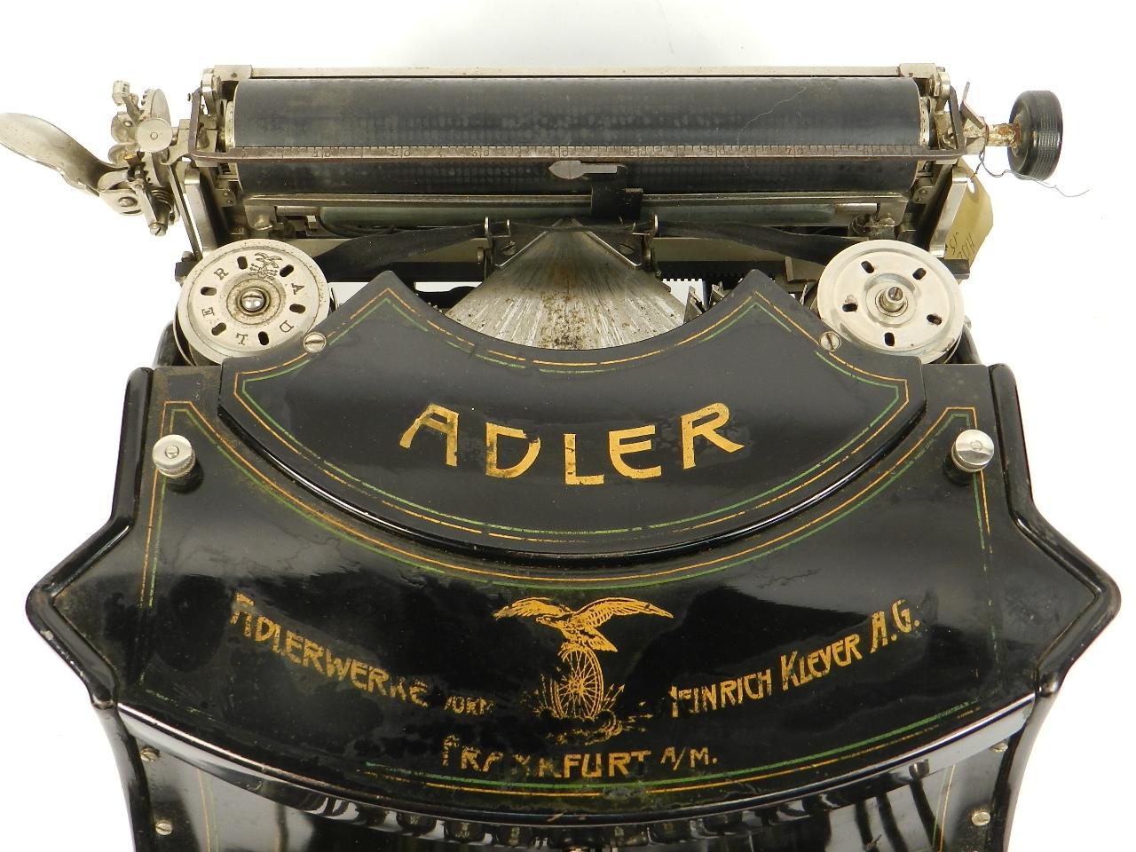 Imagen ADLER Mod.15 AÑO 1919 30668