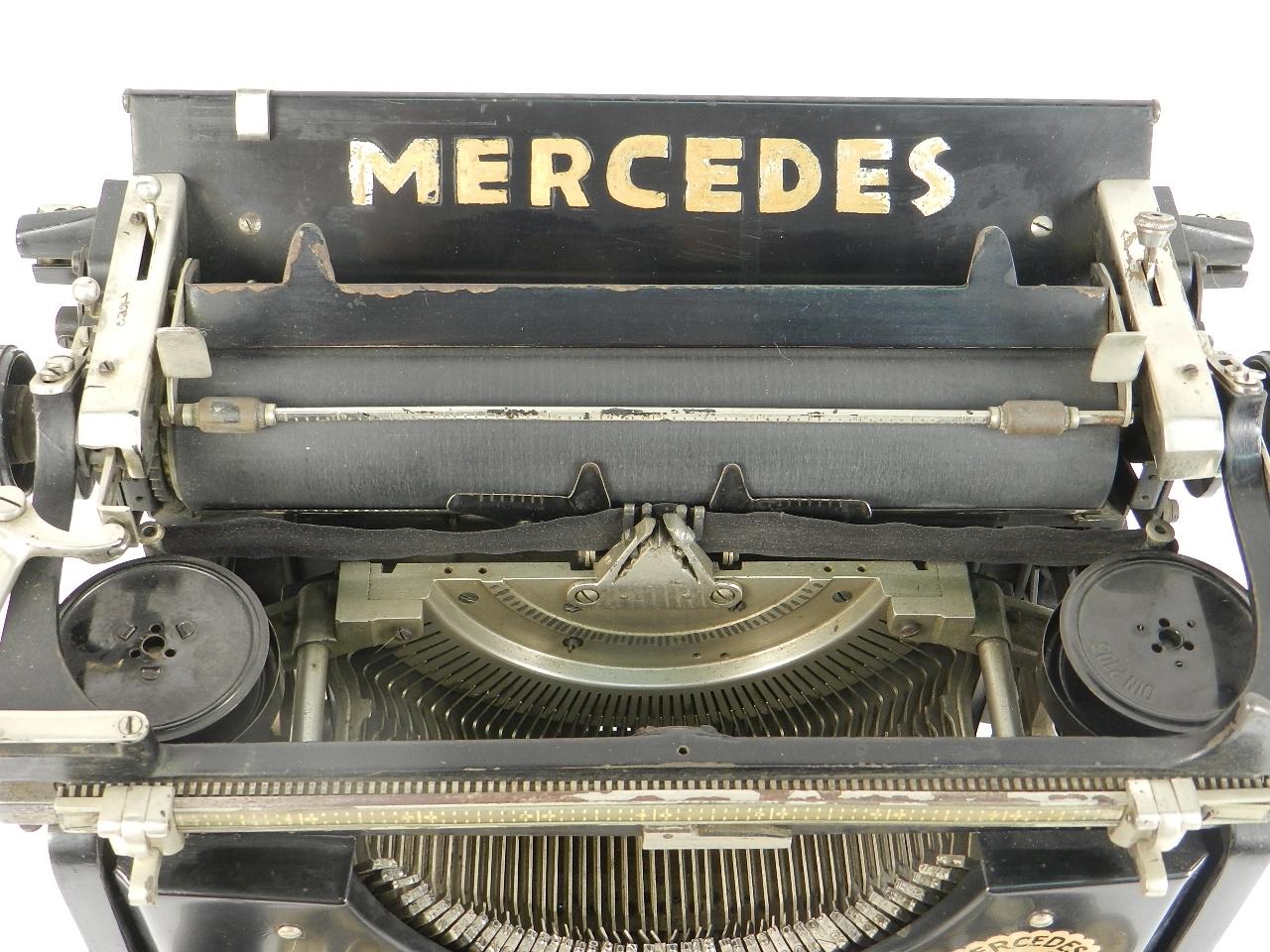 Imagen MERCEDES AÑO 1920 30697
