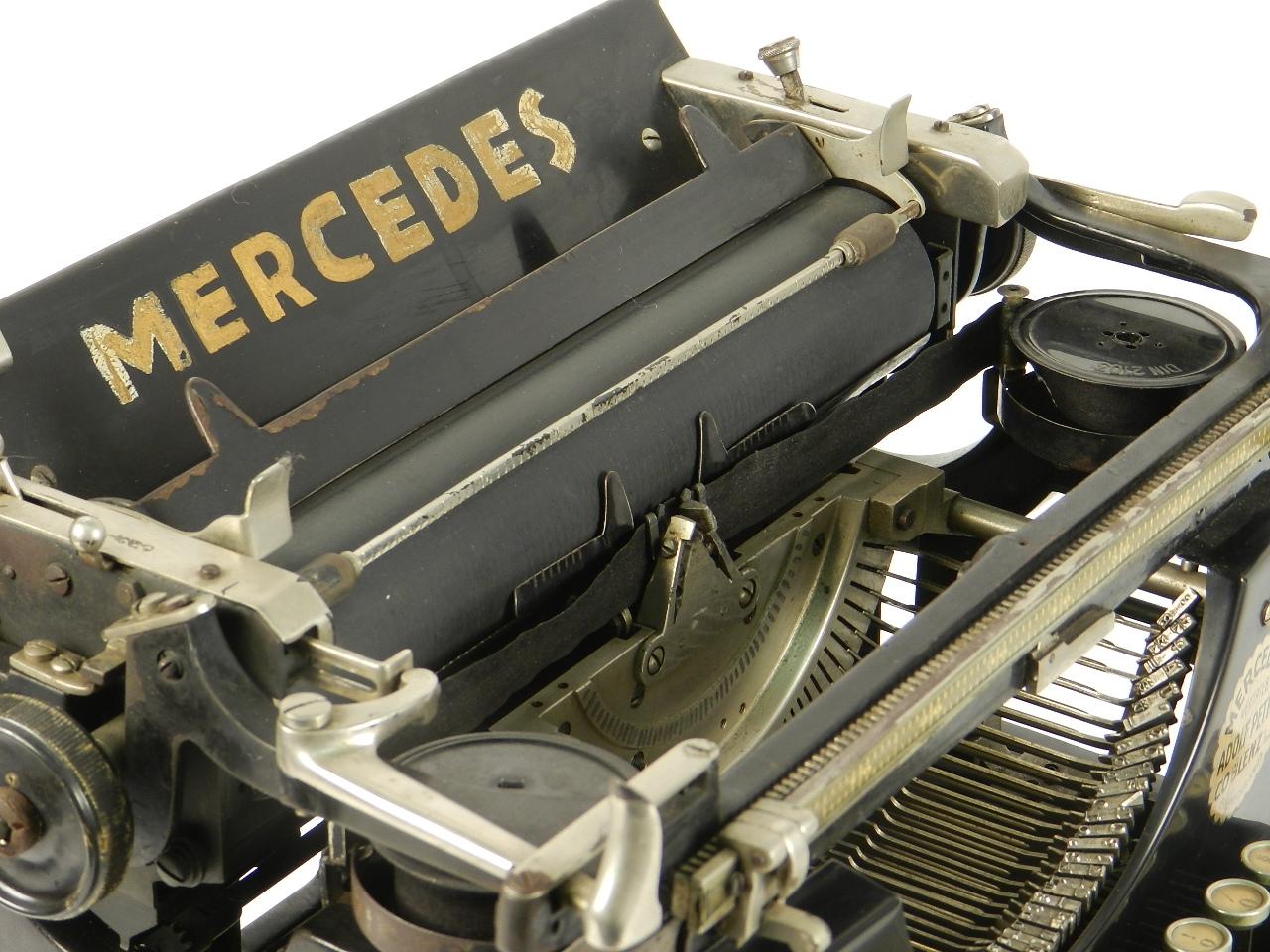 Imagen MERCEDES AÑO 1920 30699