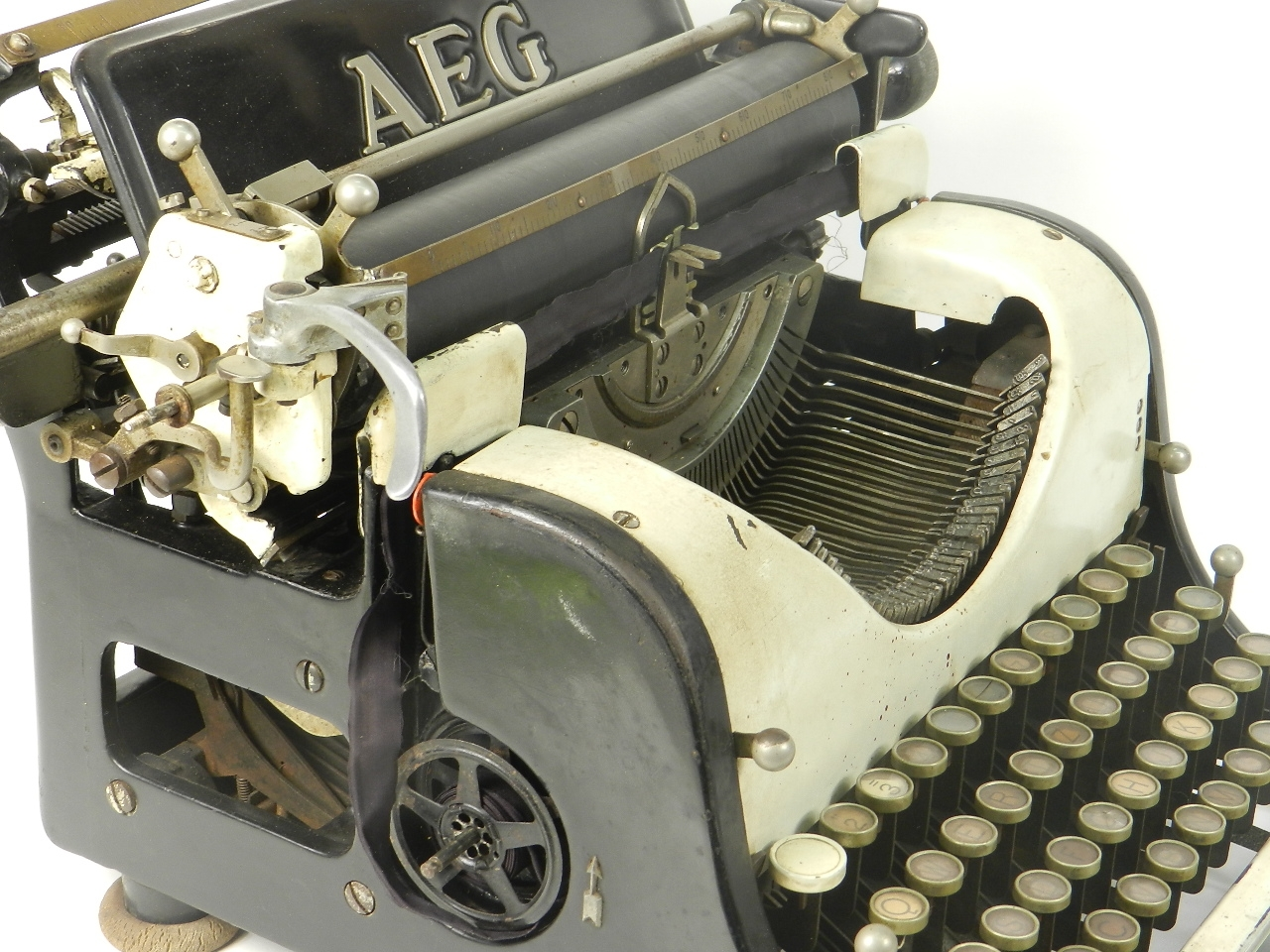 Imagen AEG AÑO 1915 30733
