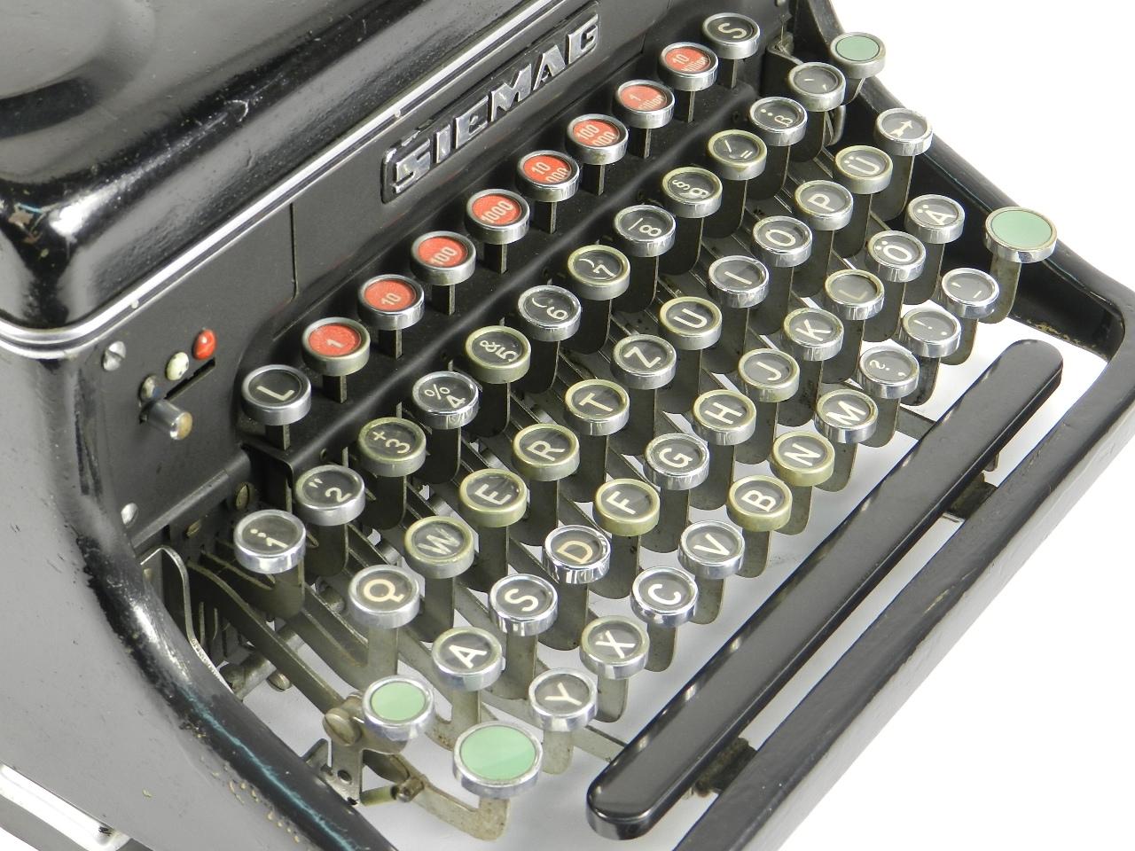 Imagen SIEMAG AÑO 1947 30757