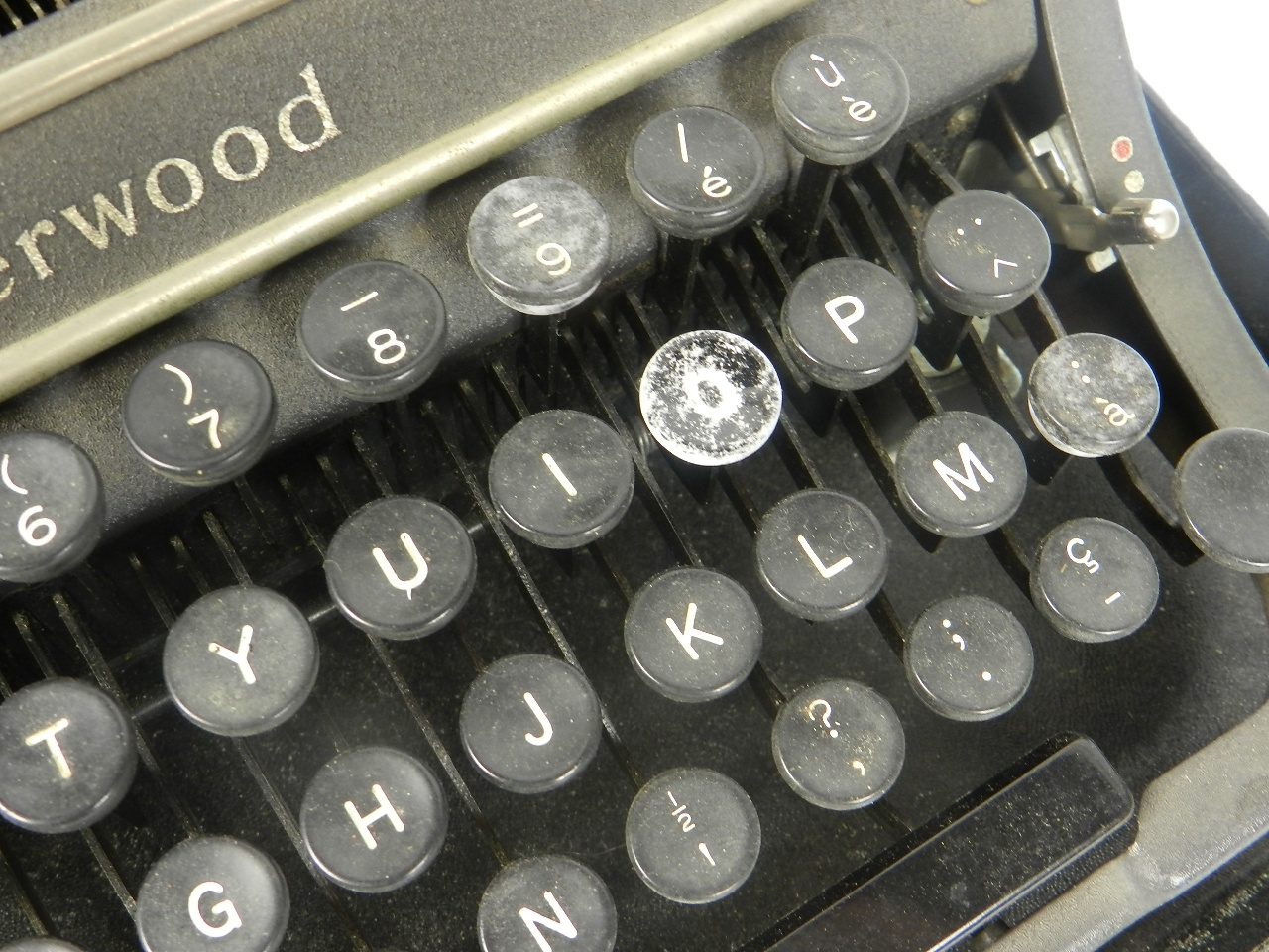 Imagen UNDERWOOD UNIVERSAL AÑO 1947 30871