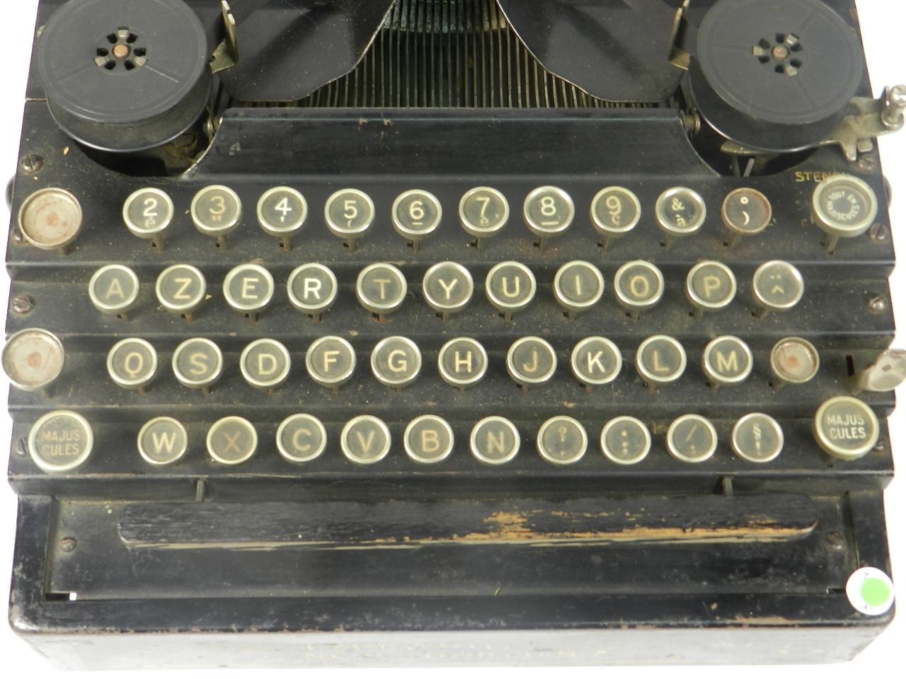Imagen ROYAL Nº5  AÑO 1917 30883