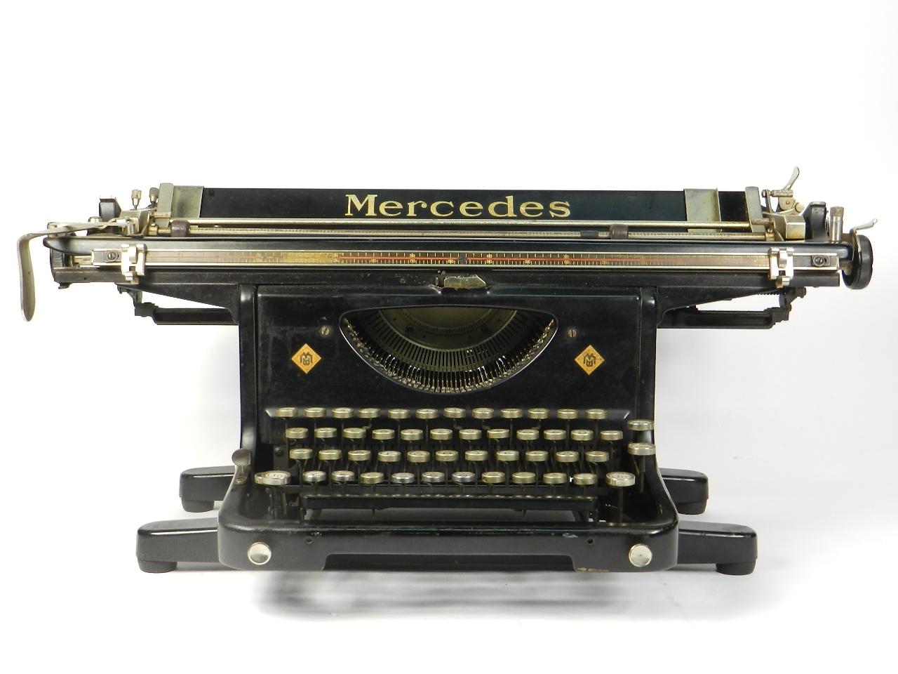 Imagen MERCEDES AÑO 1925 30953