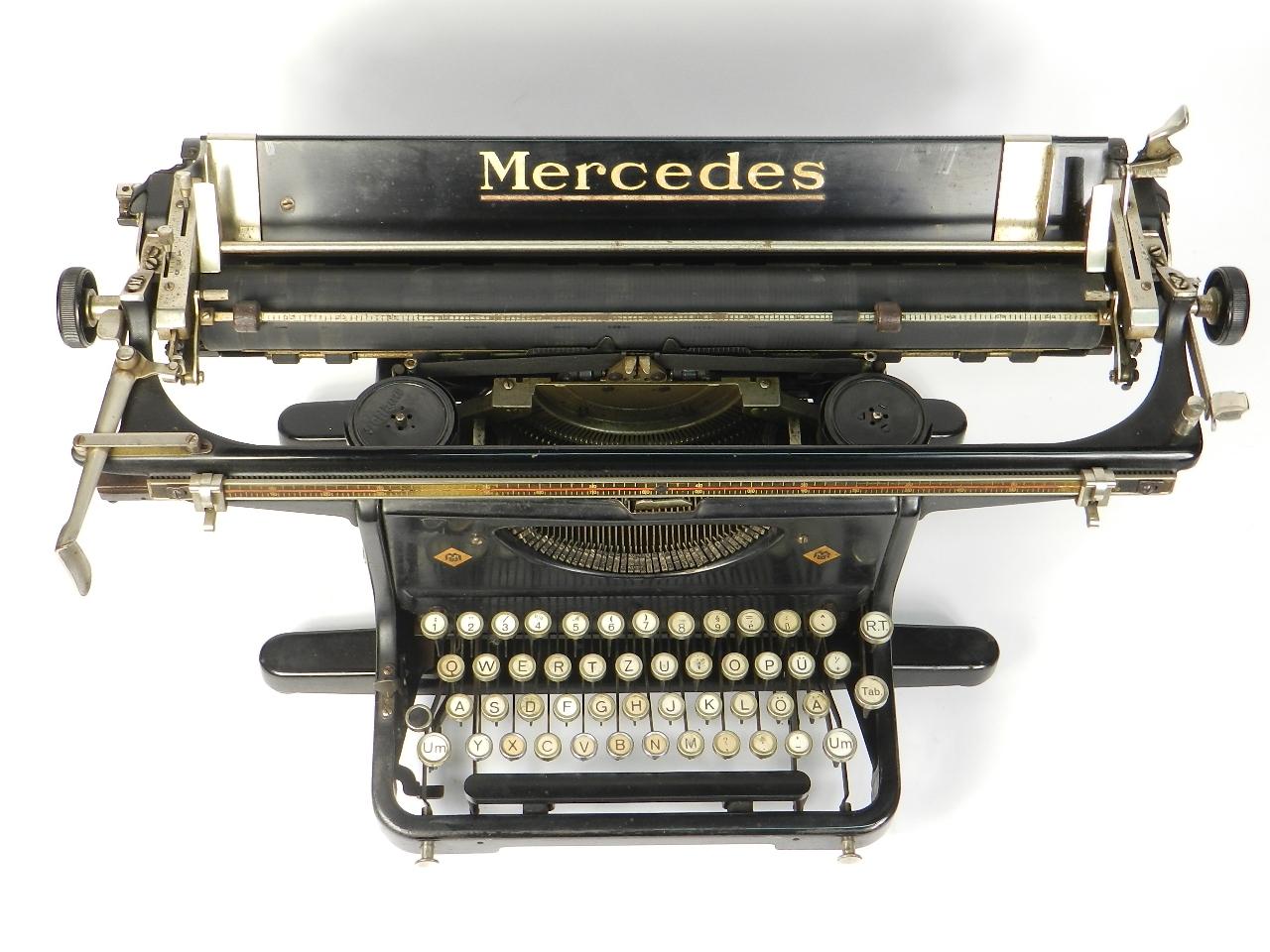 Imagen MERCEDES AÑO 1925 30954