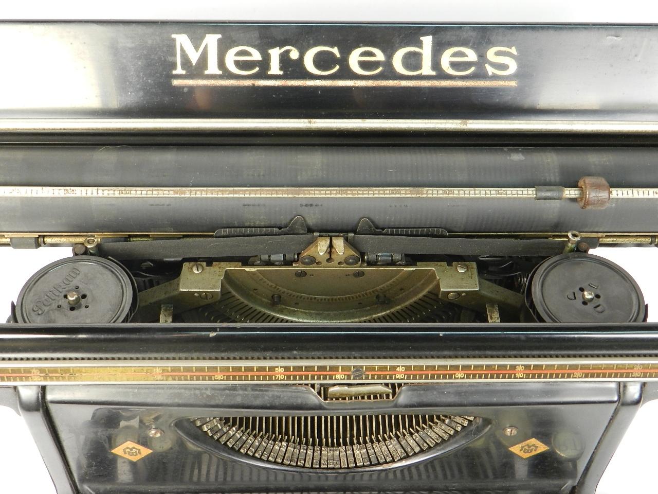 Imagen MERCEDES AÑO 1925 30956