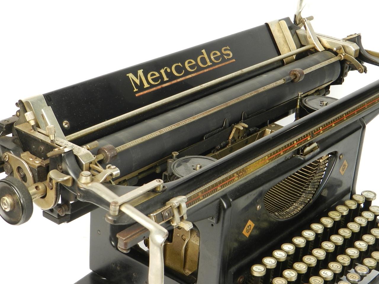Imagen MERCEDES AÑO 1925 30959