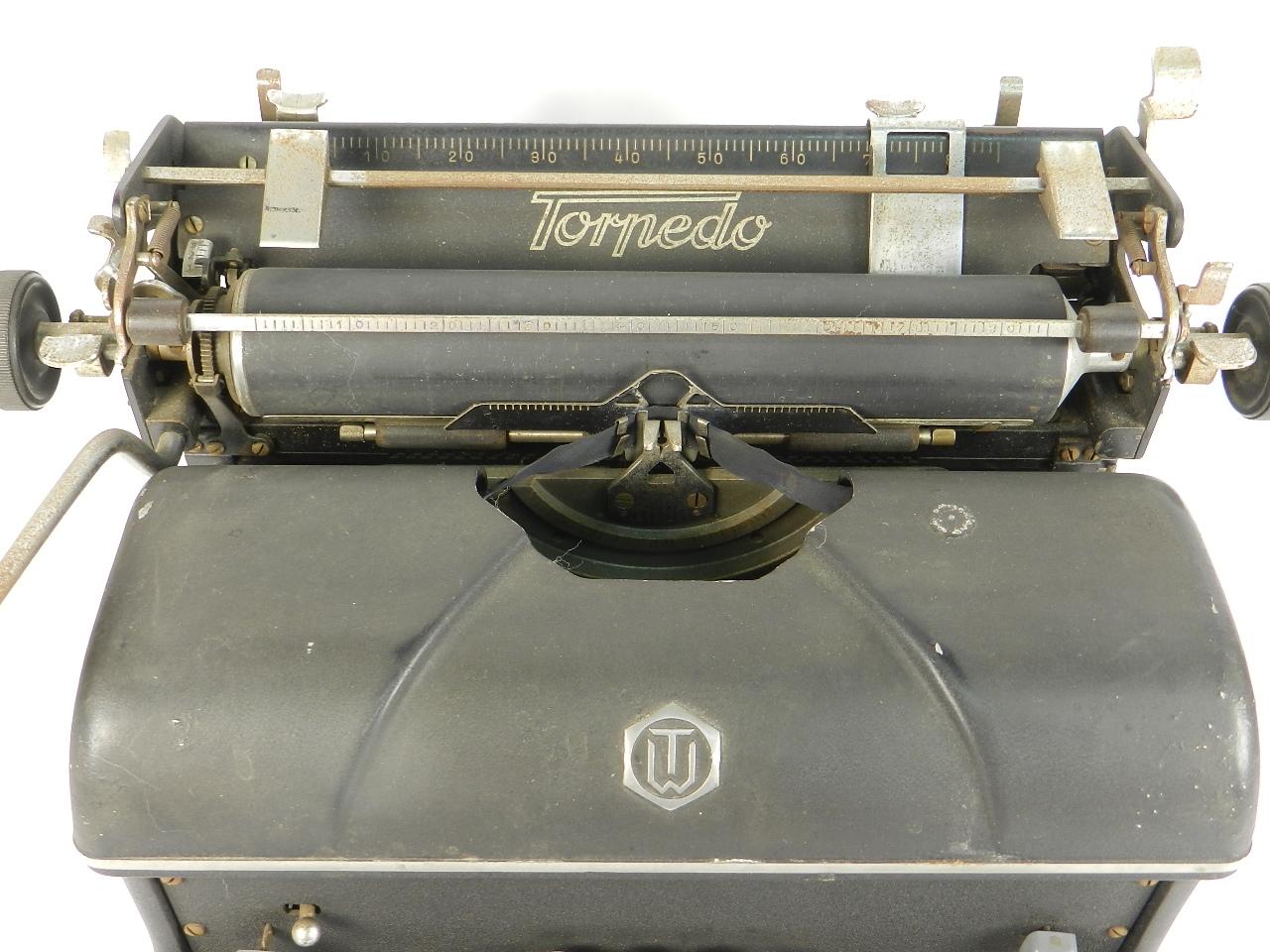 Imagen TORPEDO AÑO 1950-1960 30994