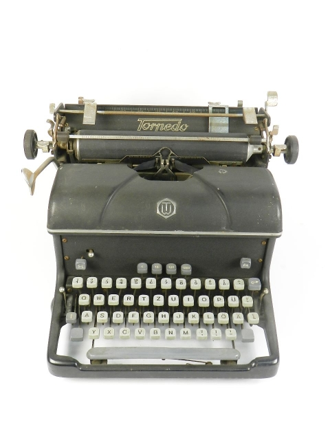 TORPEDO AÑO 1950-1960