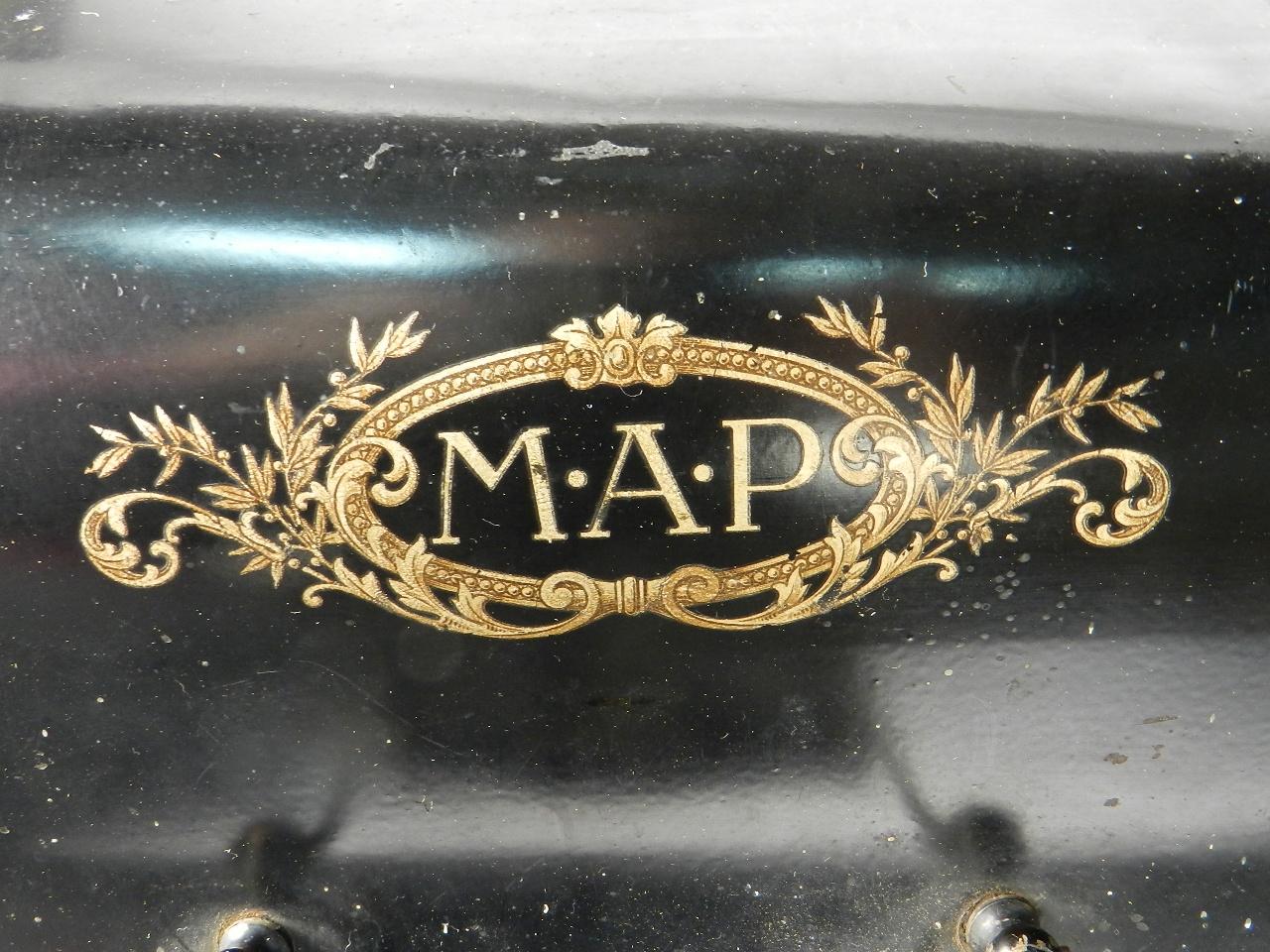Imagen MAP Nº3 AÑO 1921 31042
