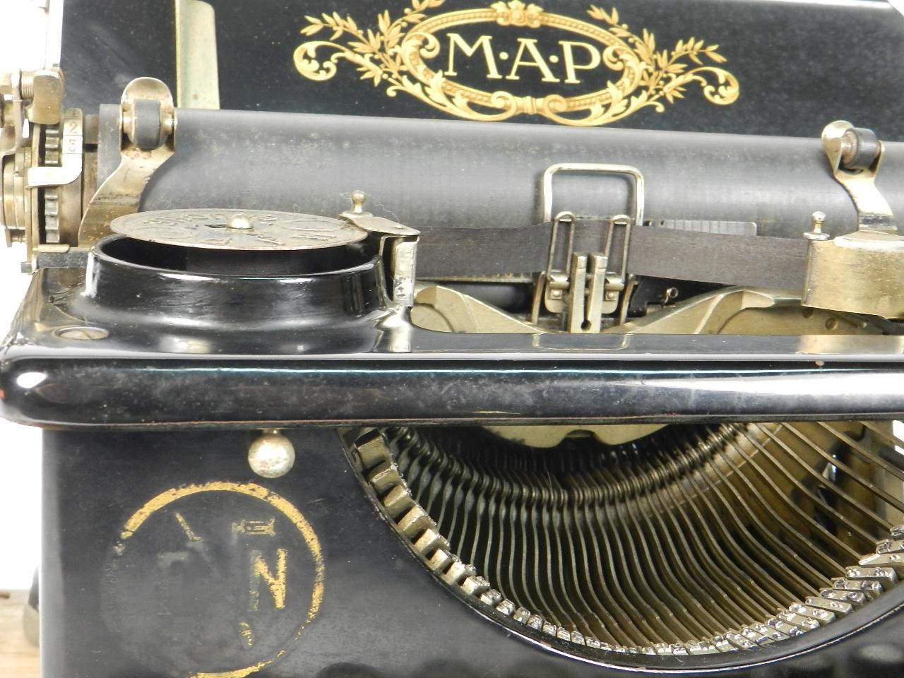 Imagen MAP Nº3 AÑO 1921 31045