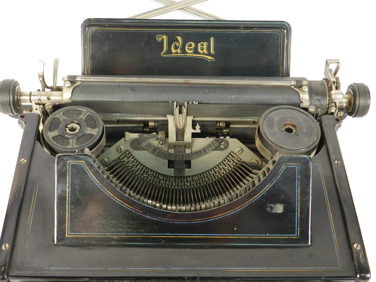 Imagen IDEAL A2 AÑO 1900 SEIDEL & NAUMANN 31069
